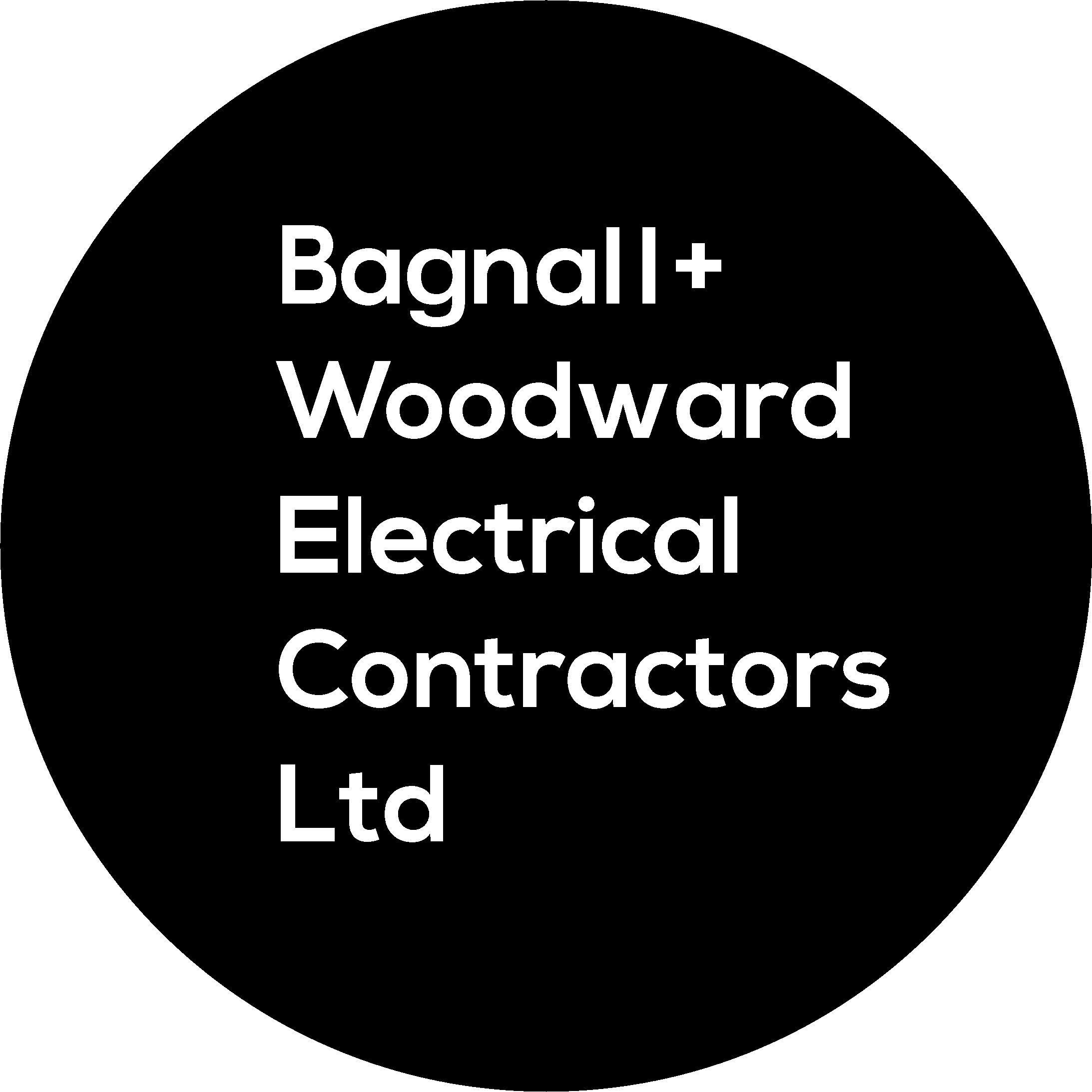 Ian Woodward – Bagnall + Woodward Electrical Contractors Ltd