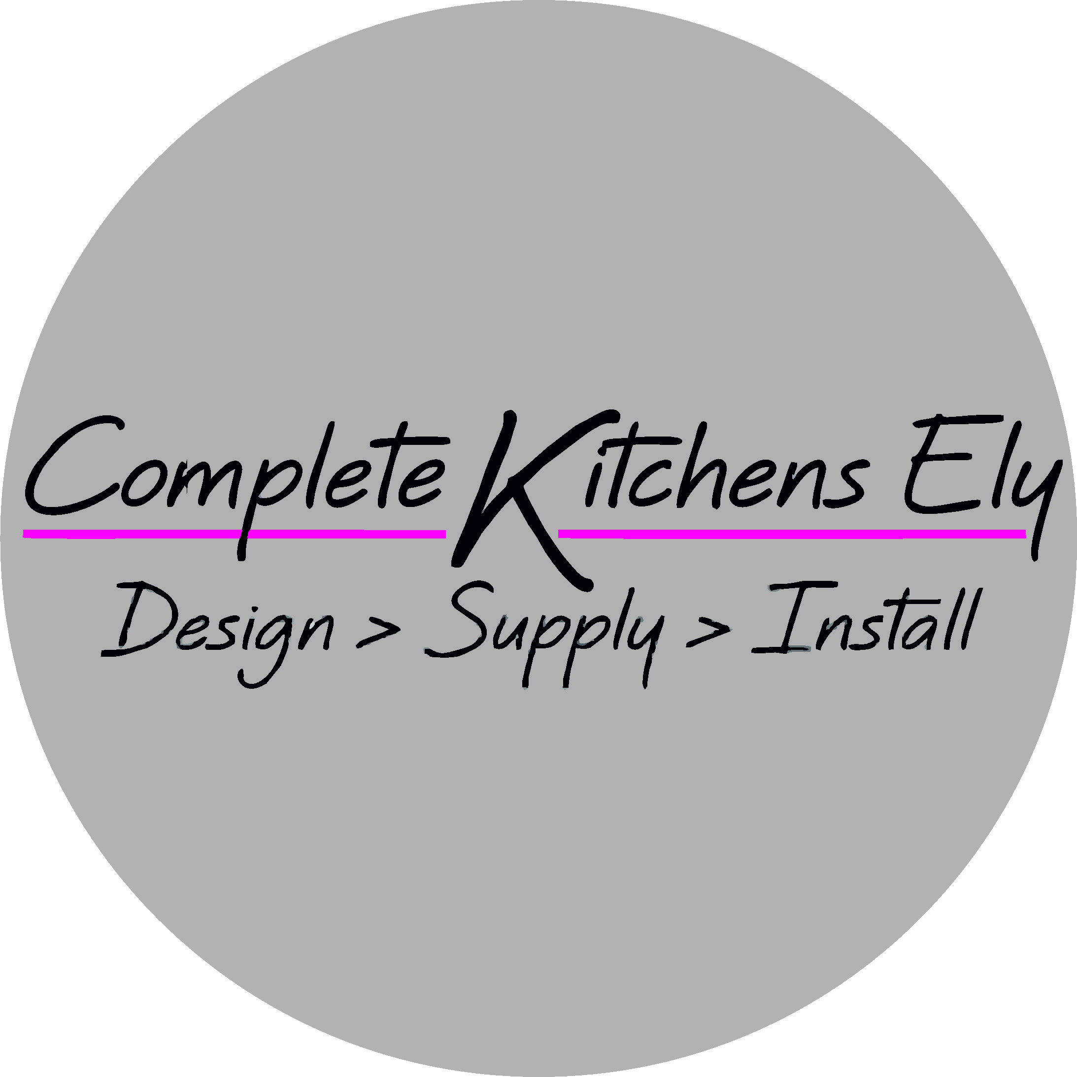 Paul Smart- Complete Kitchens