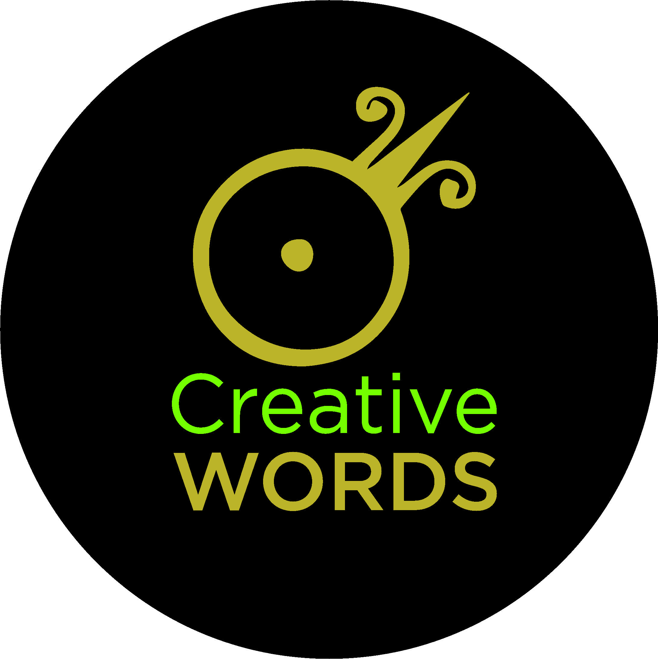 Cate Caruth – Creative Words