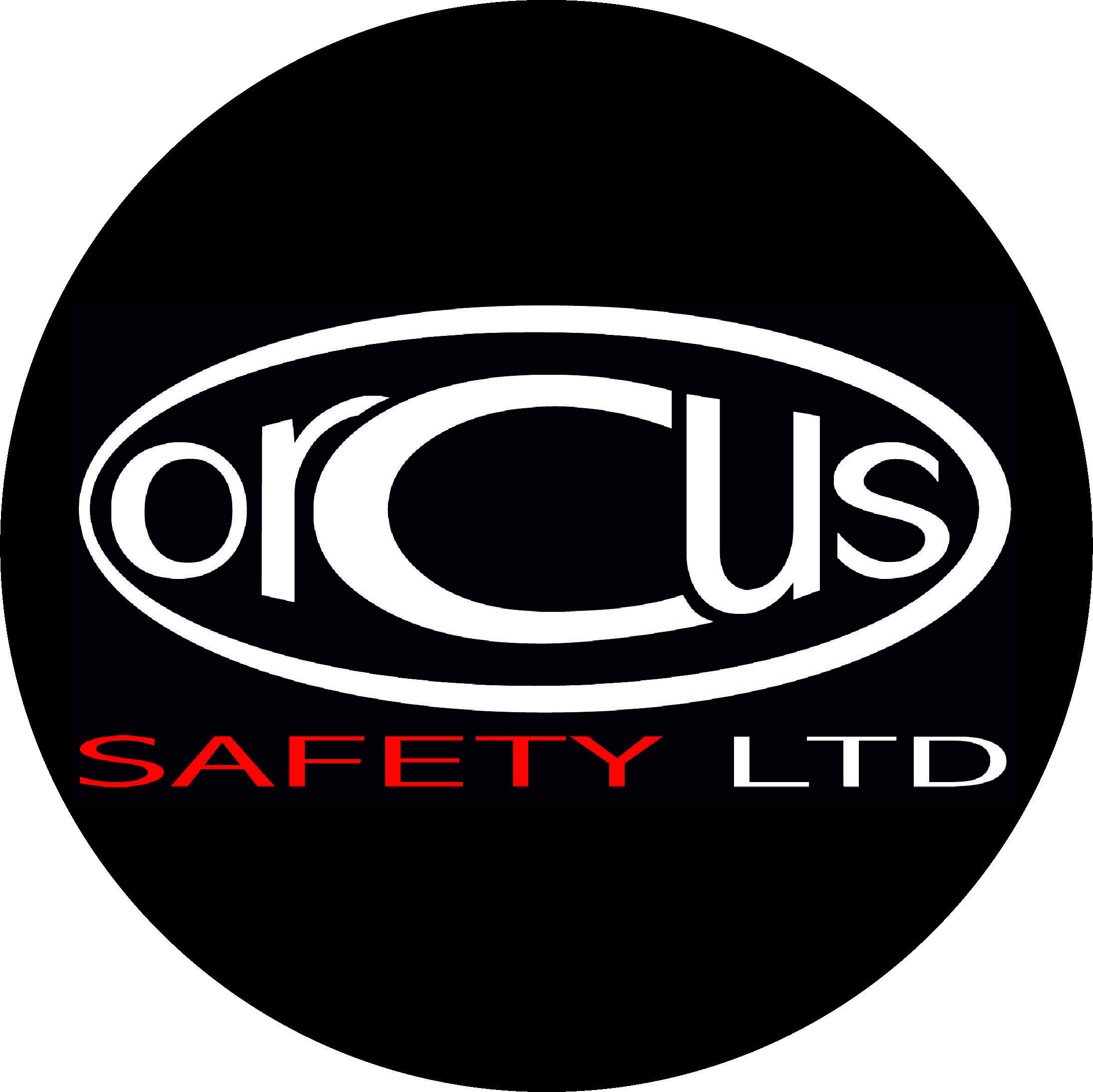 Gavin Ashford- Orcus Safety Ltd
