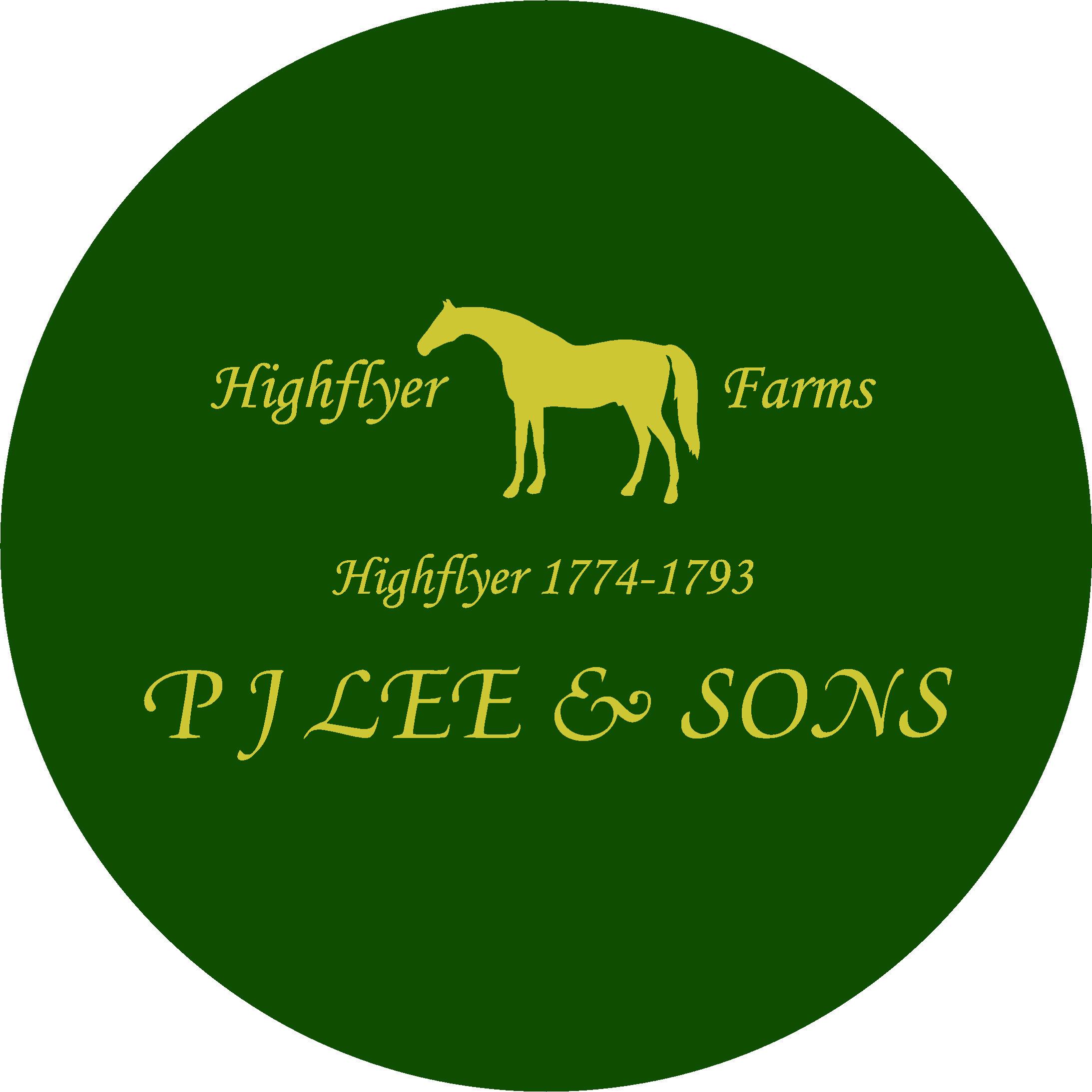Christopher Lee- PJ Lee & Sons