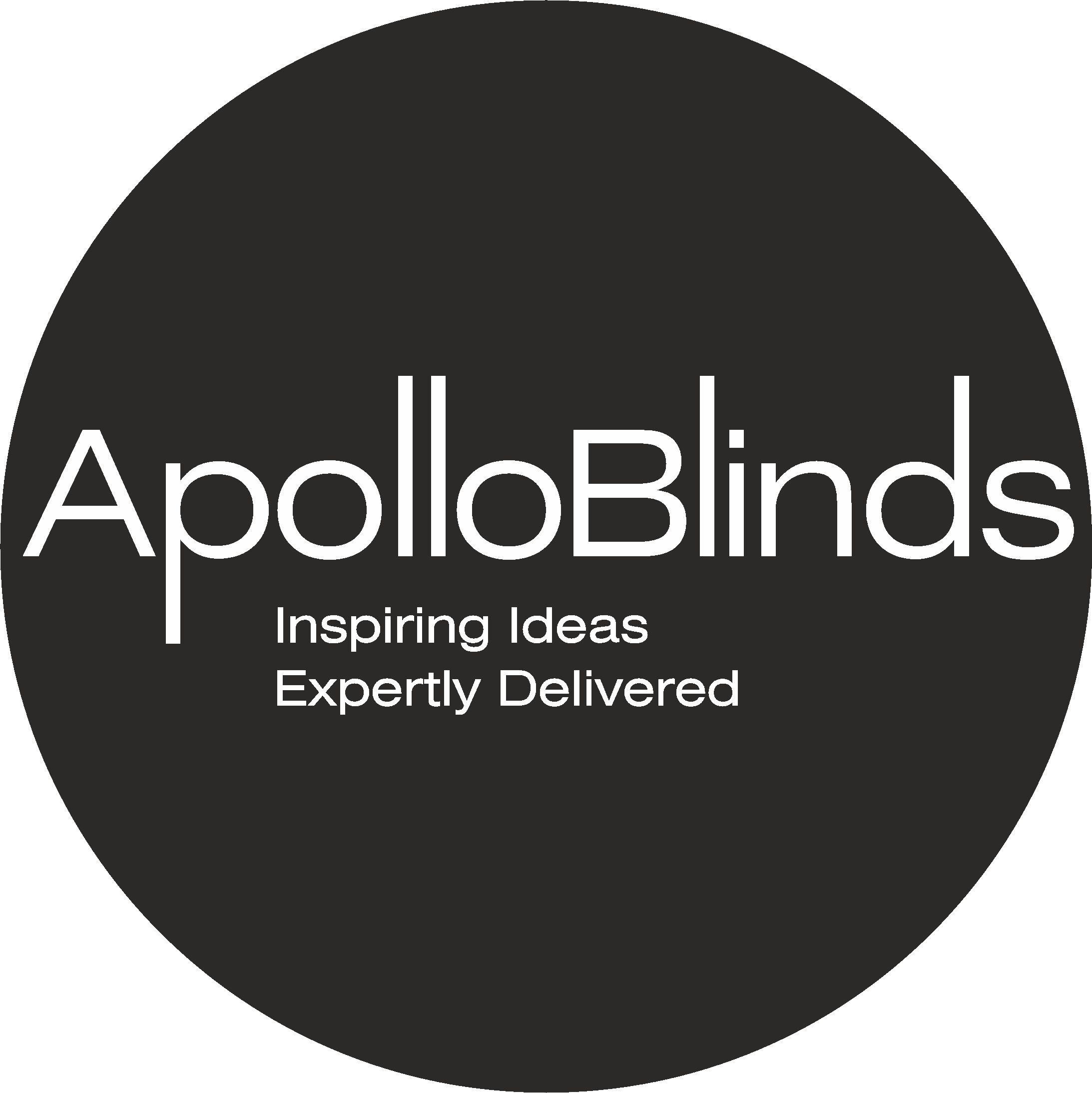 Paul Leahy- Apollo Blinds