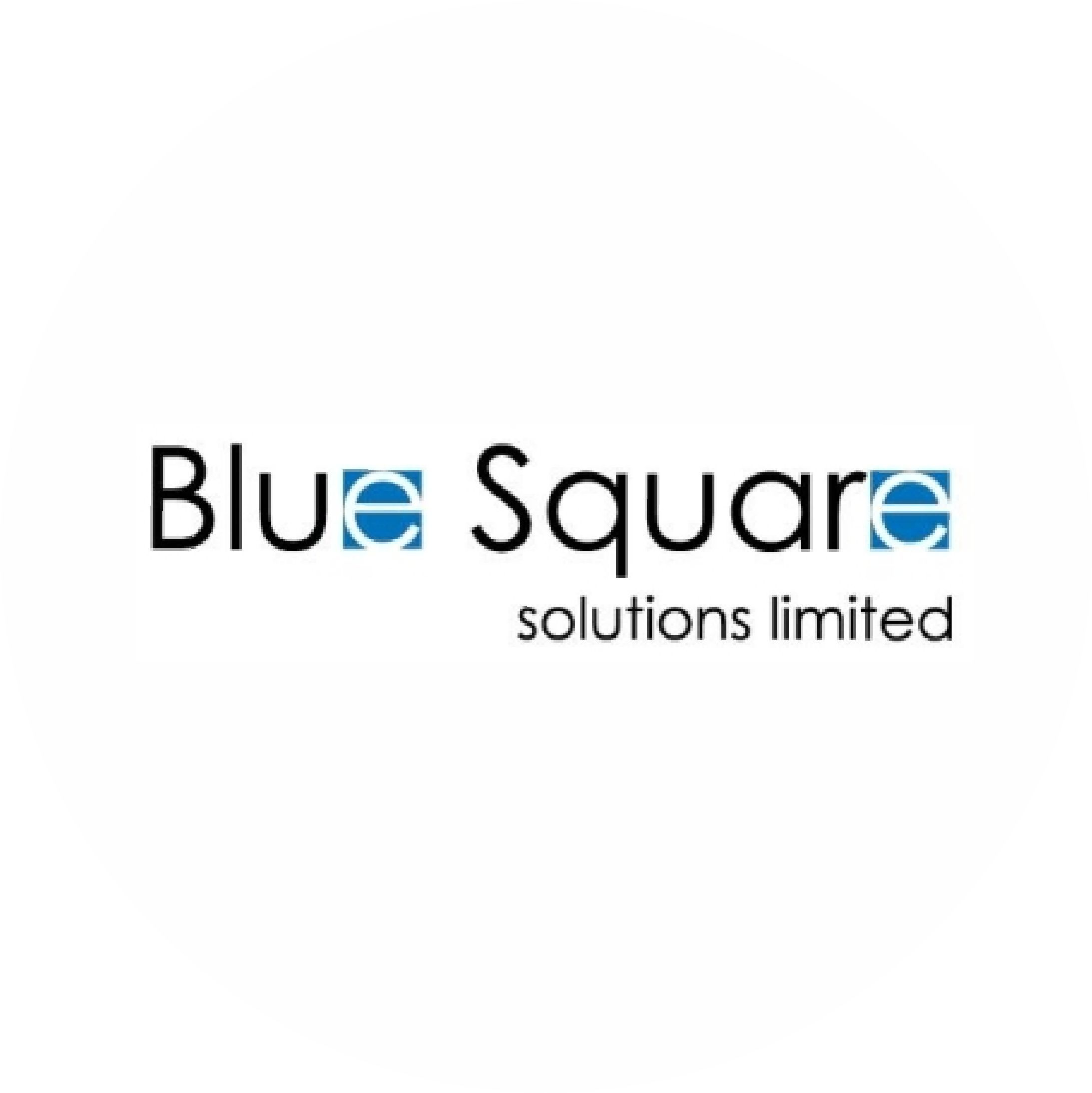 Darryl Tate- Blue Square Solutions