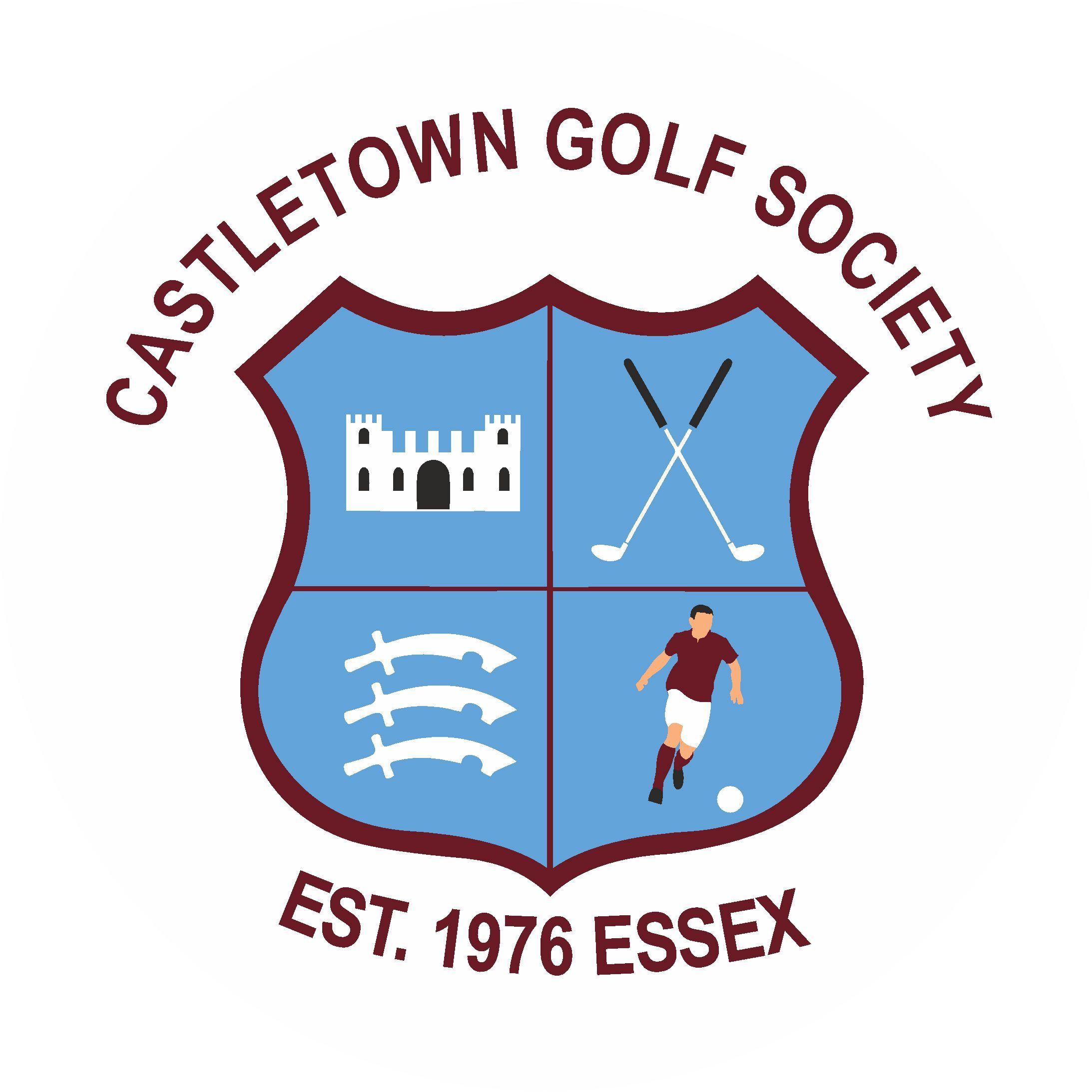 Ray Gunn- Castletown Golf Society