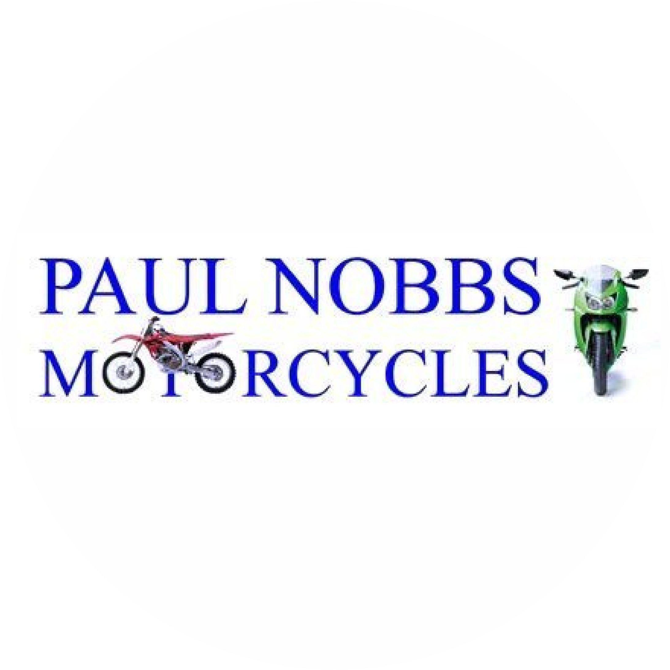 Paul Nobbs- Paul Nobbs Motorcycles