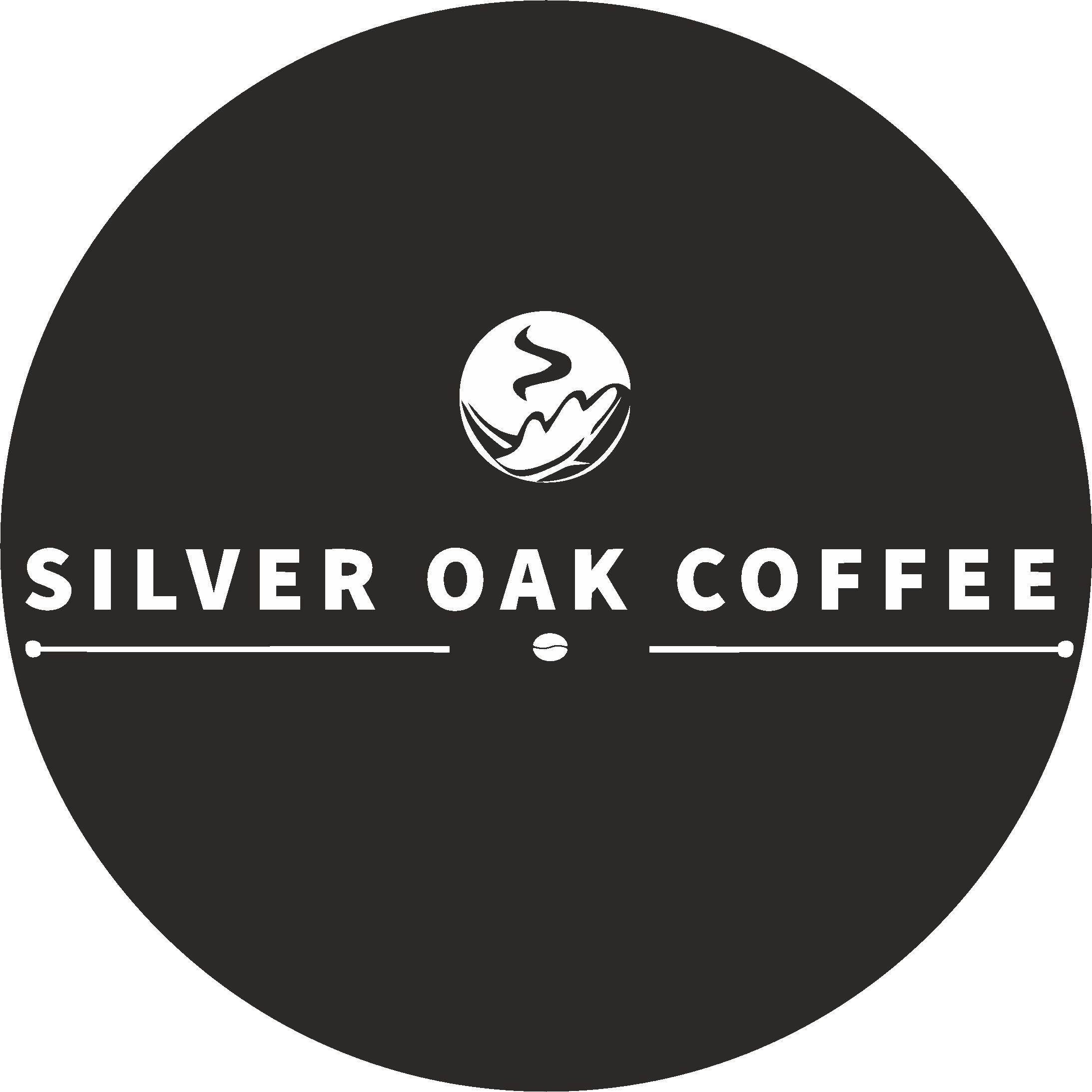 Susanne Stent- Silver Oak Coffee Ltd
