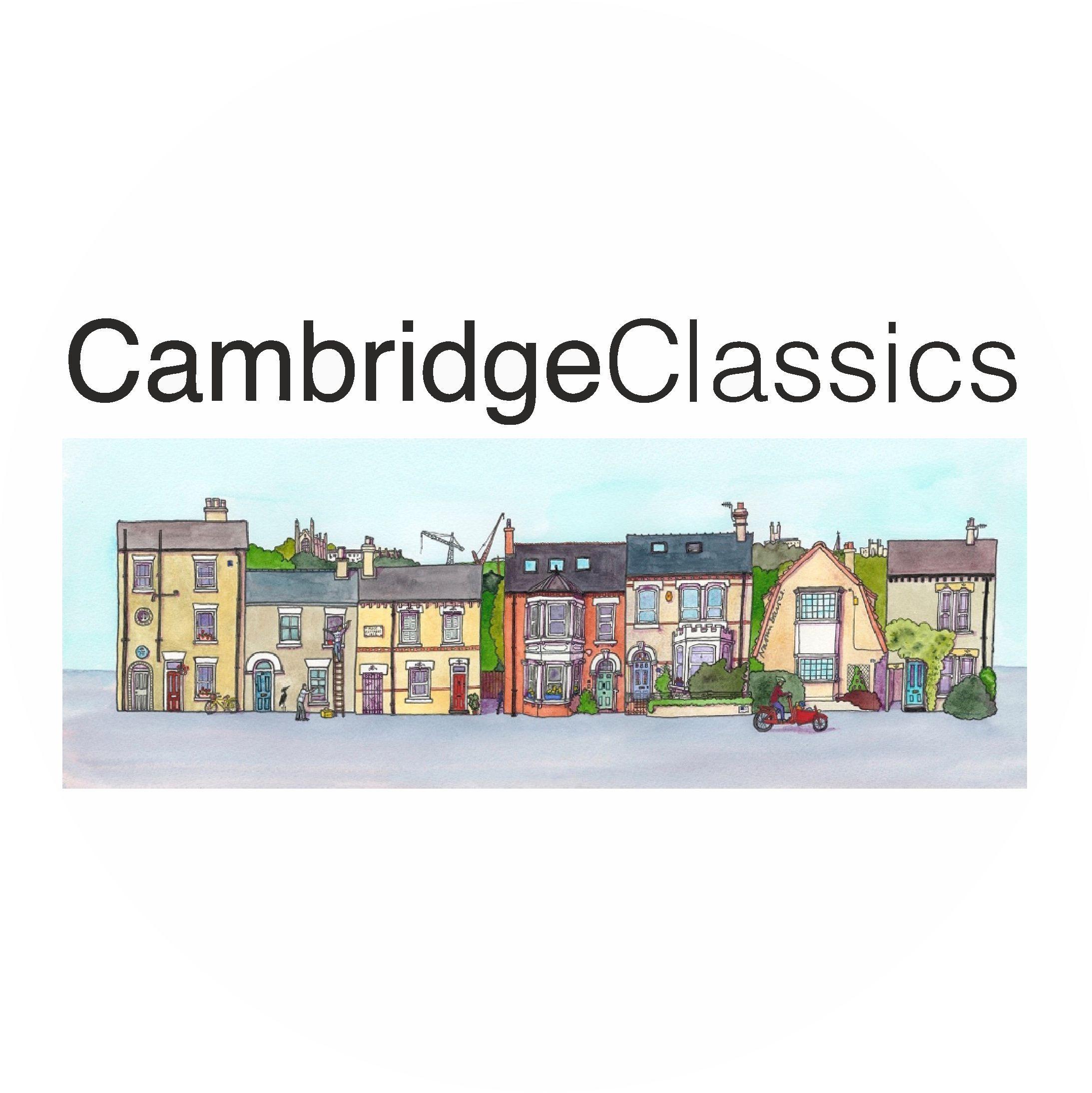 Camilla- Cambridge Classics