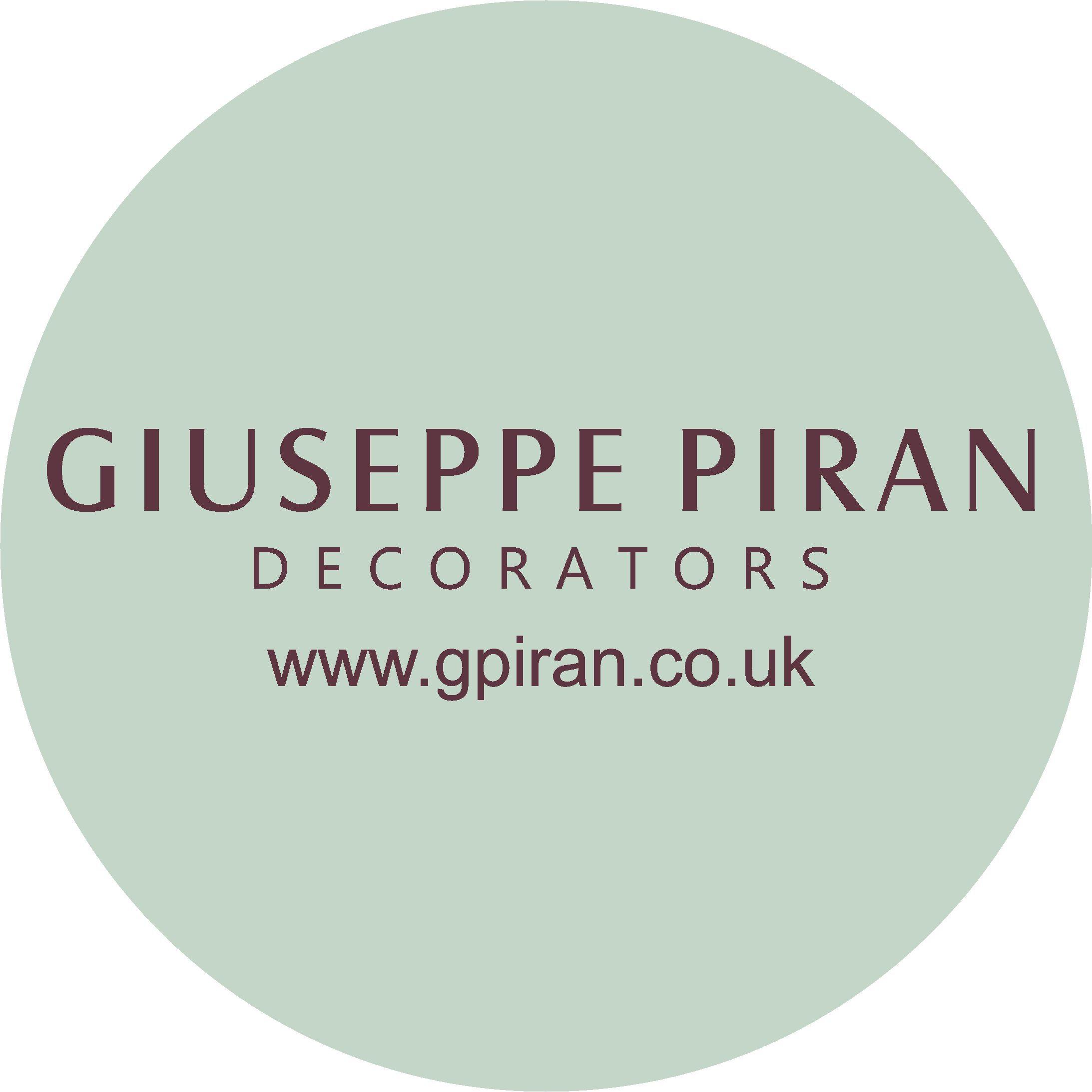 Giuseppe Piran