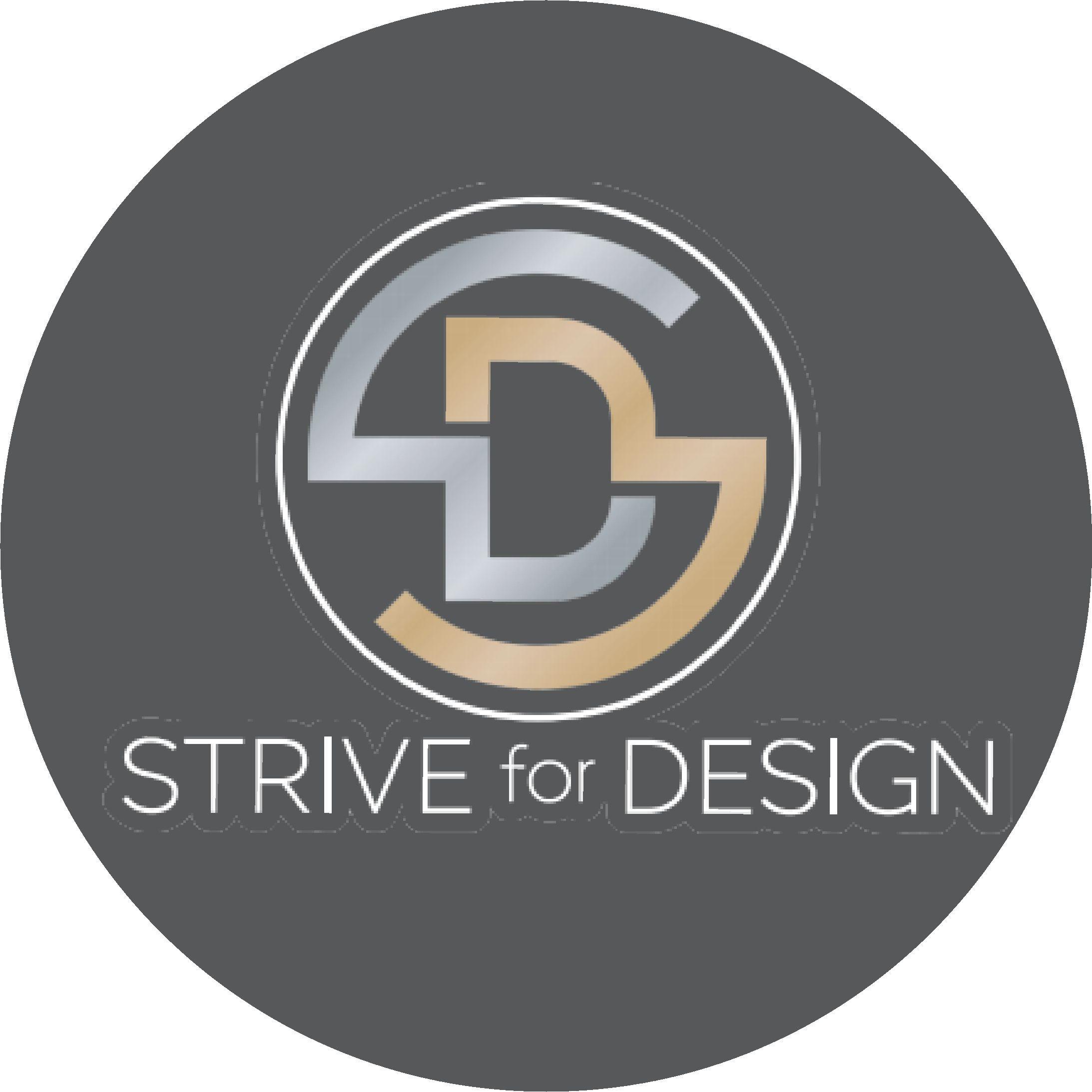 Leigh Hall- Strive For Design
