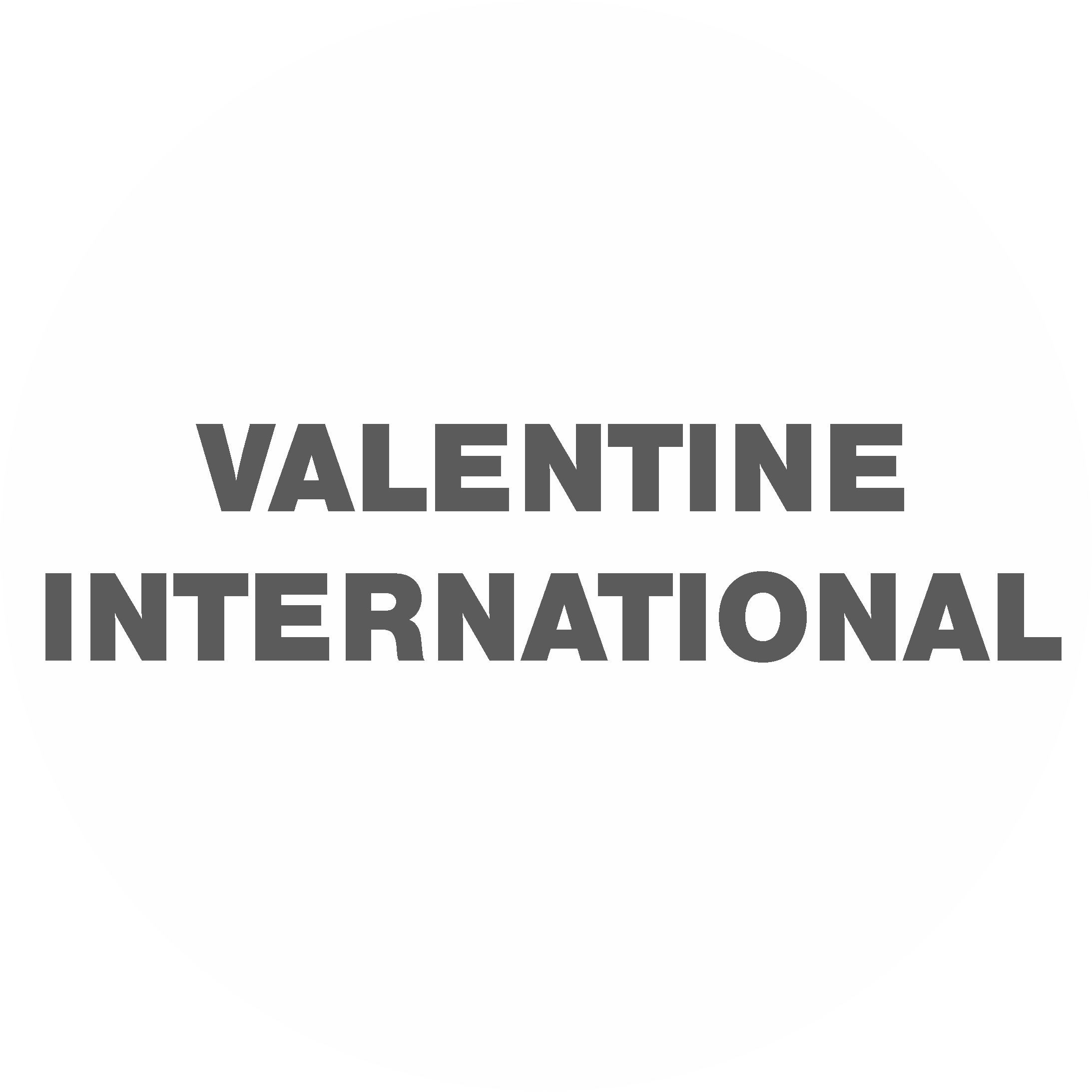 Ian Morrice- Valentine International