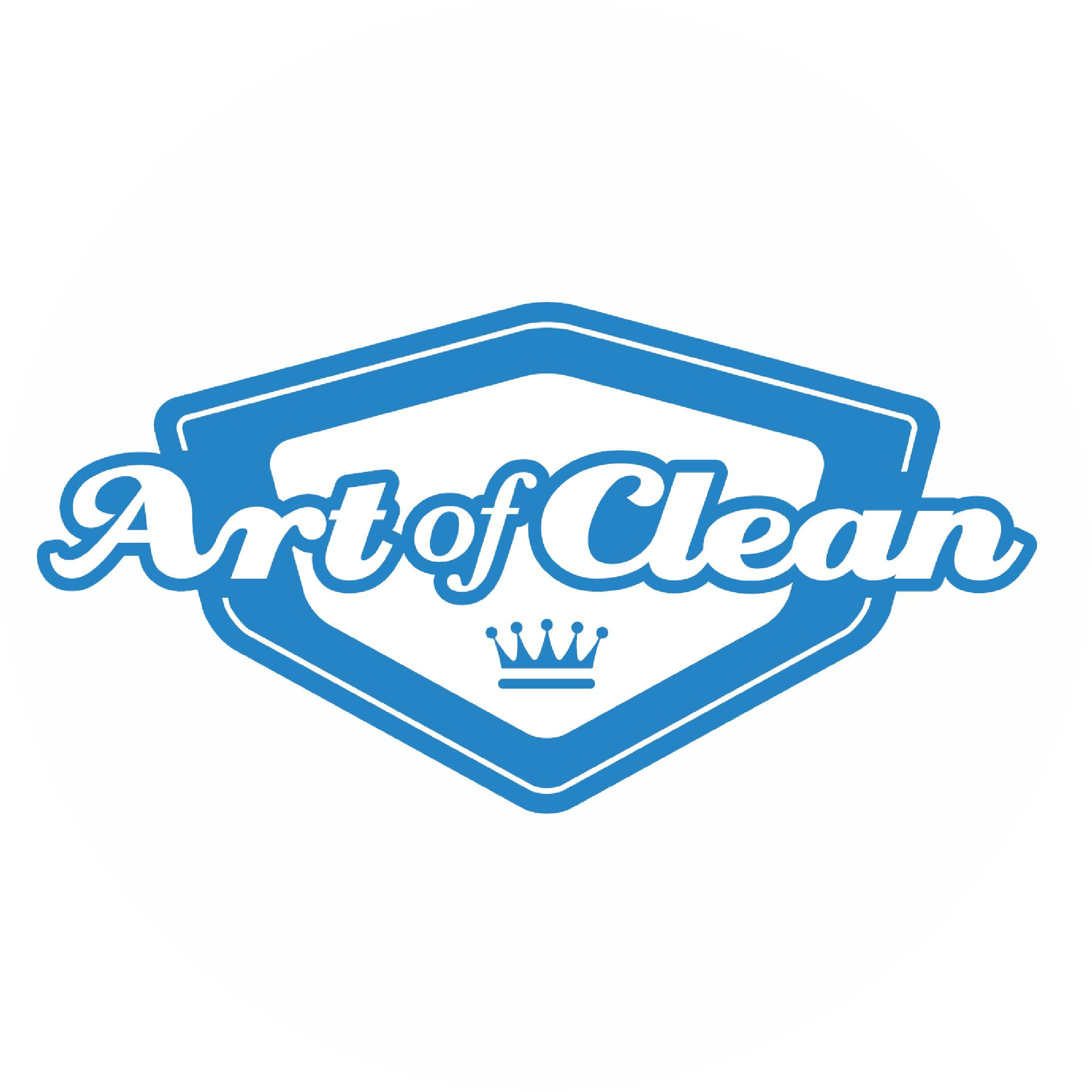 Pierre De Wett- Art of Clean