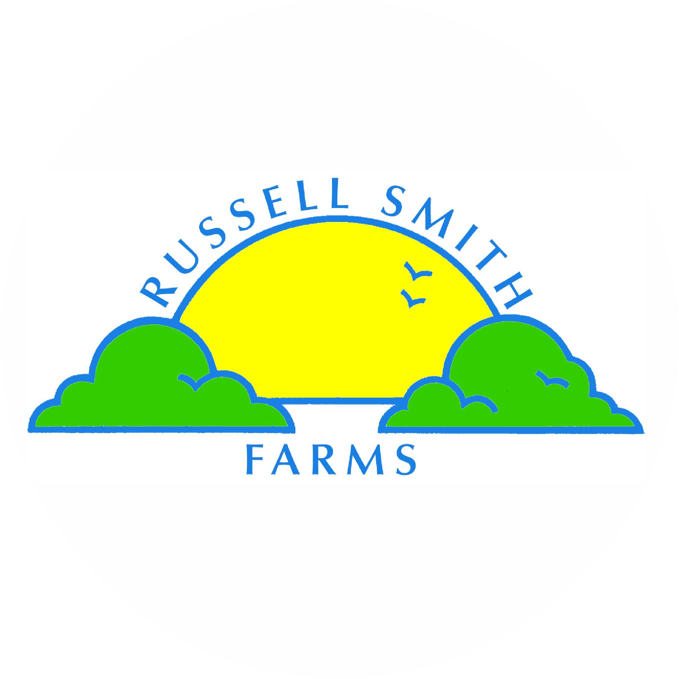 Colette- Russell Smith Farms