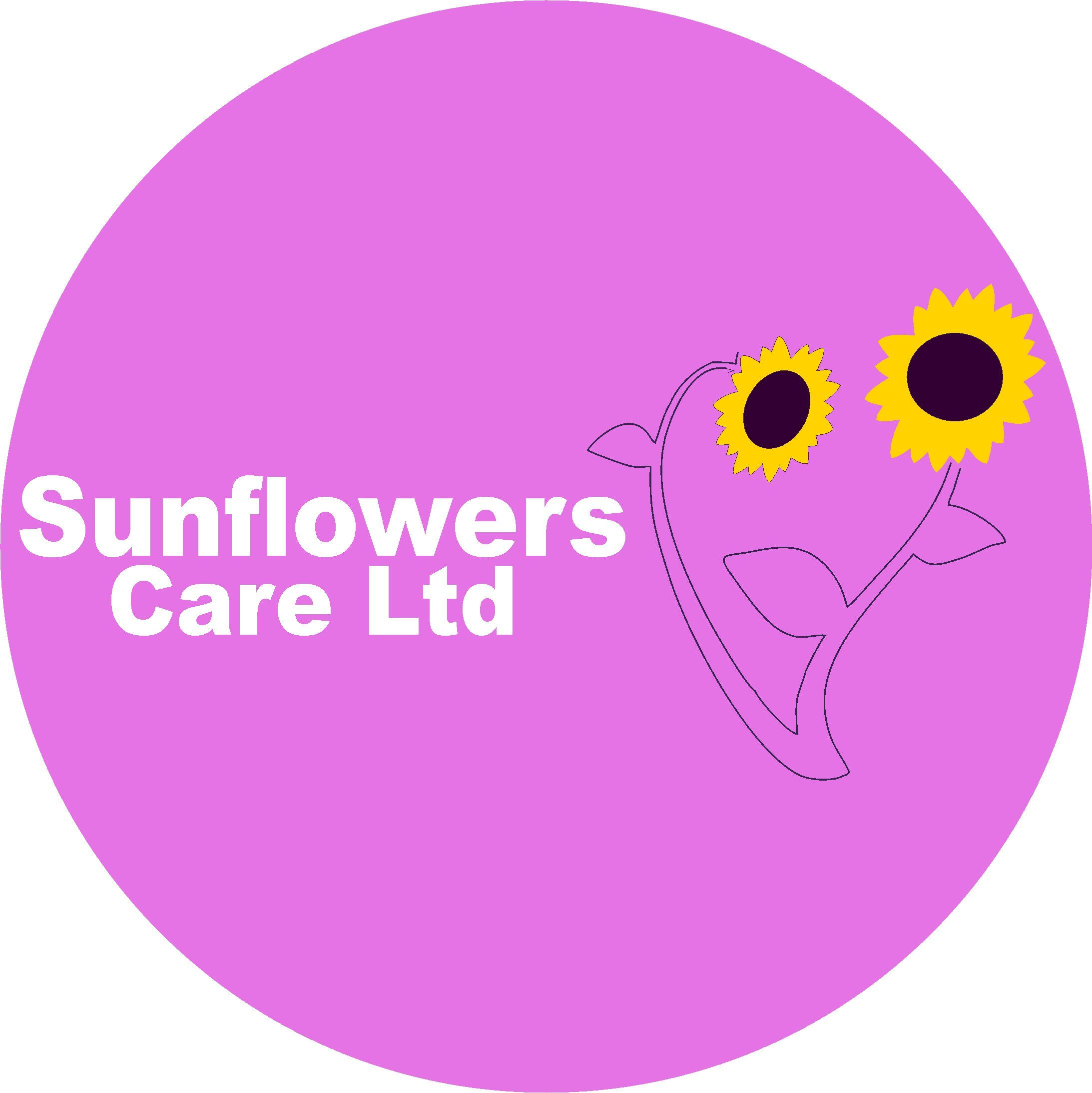Karen Higgins- Sunflowers Care