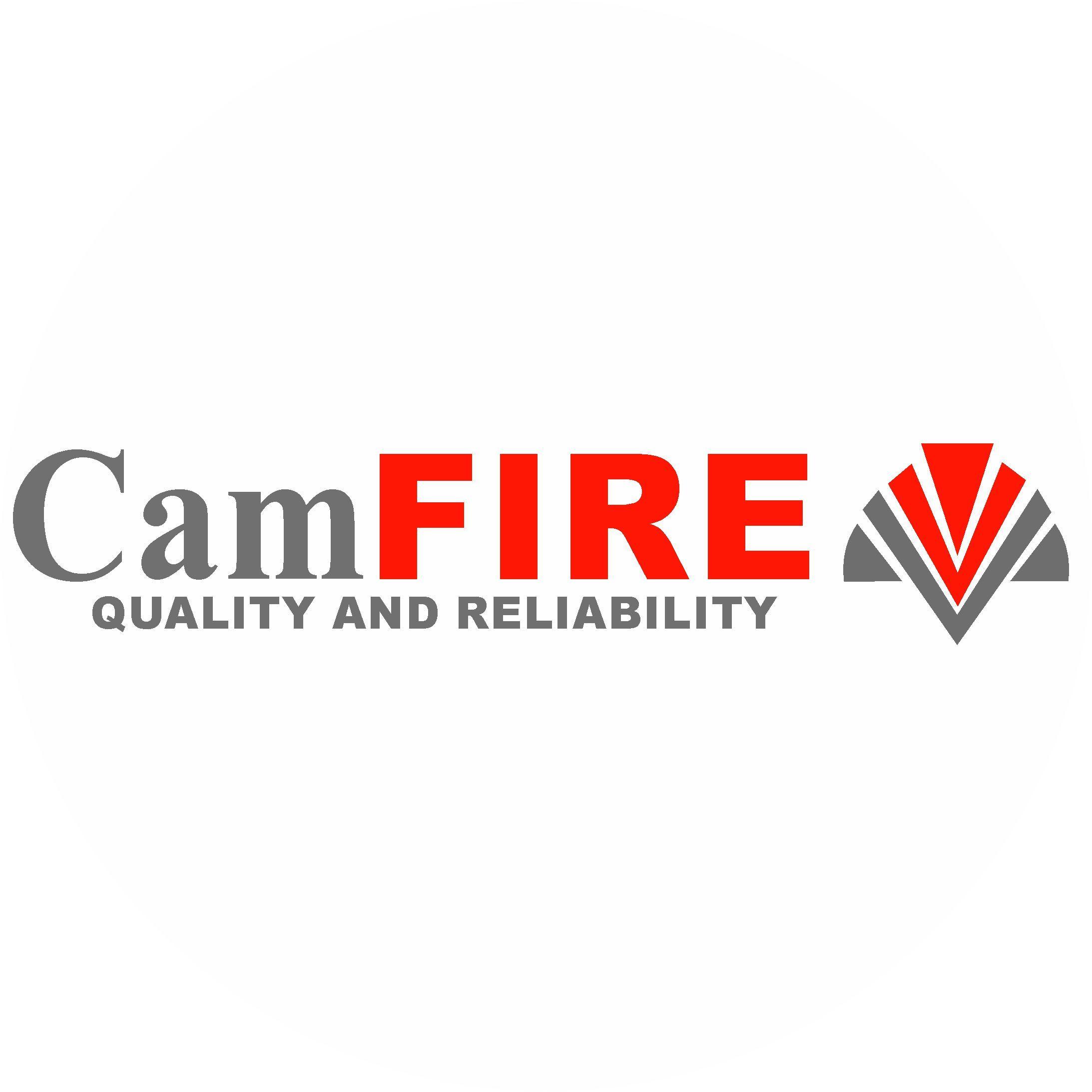 Jim Stokes- Camfire