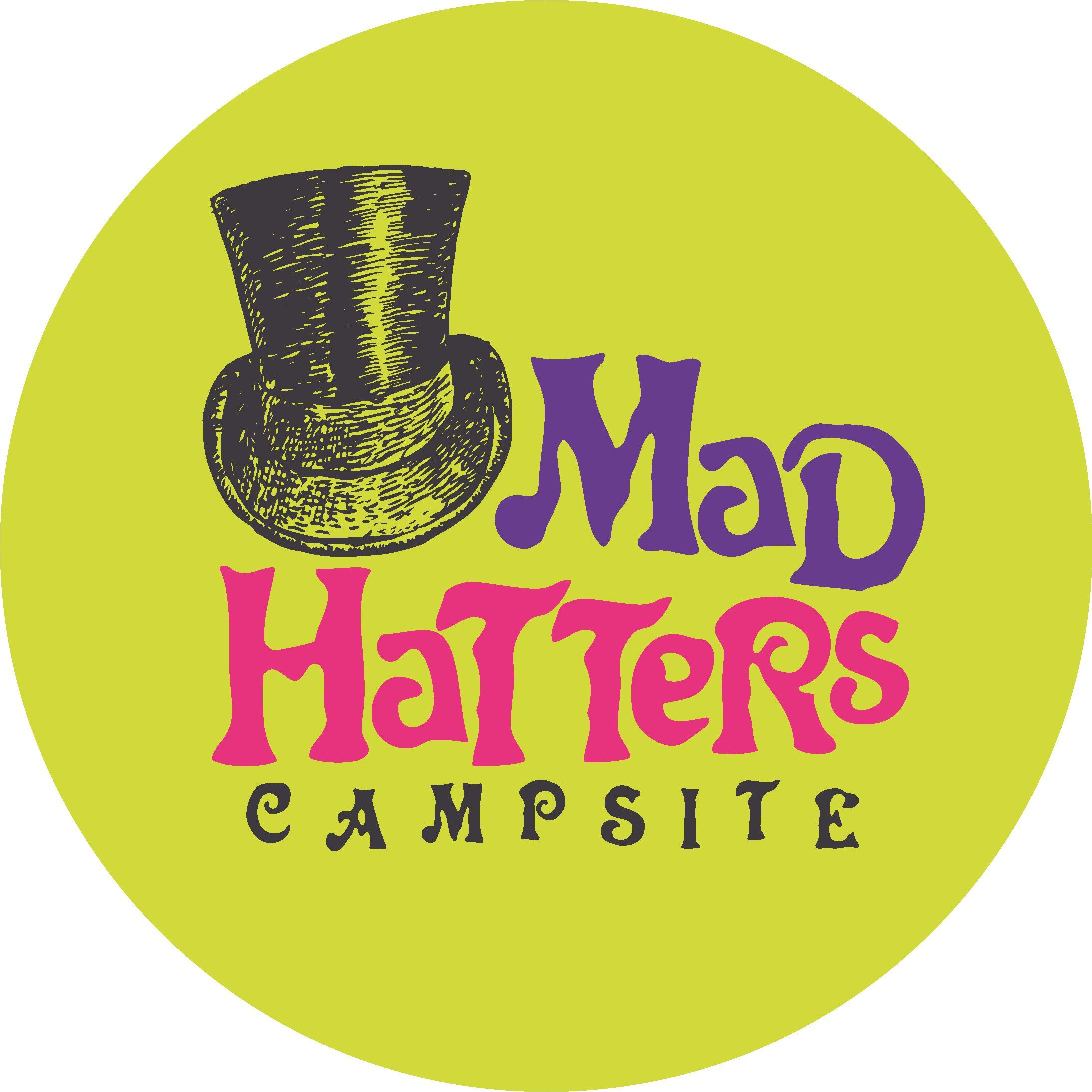 Claire Murray- Mad Hatters Campsite