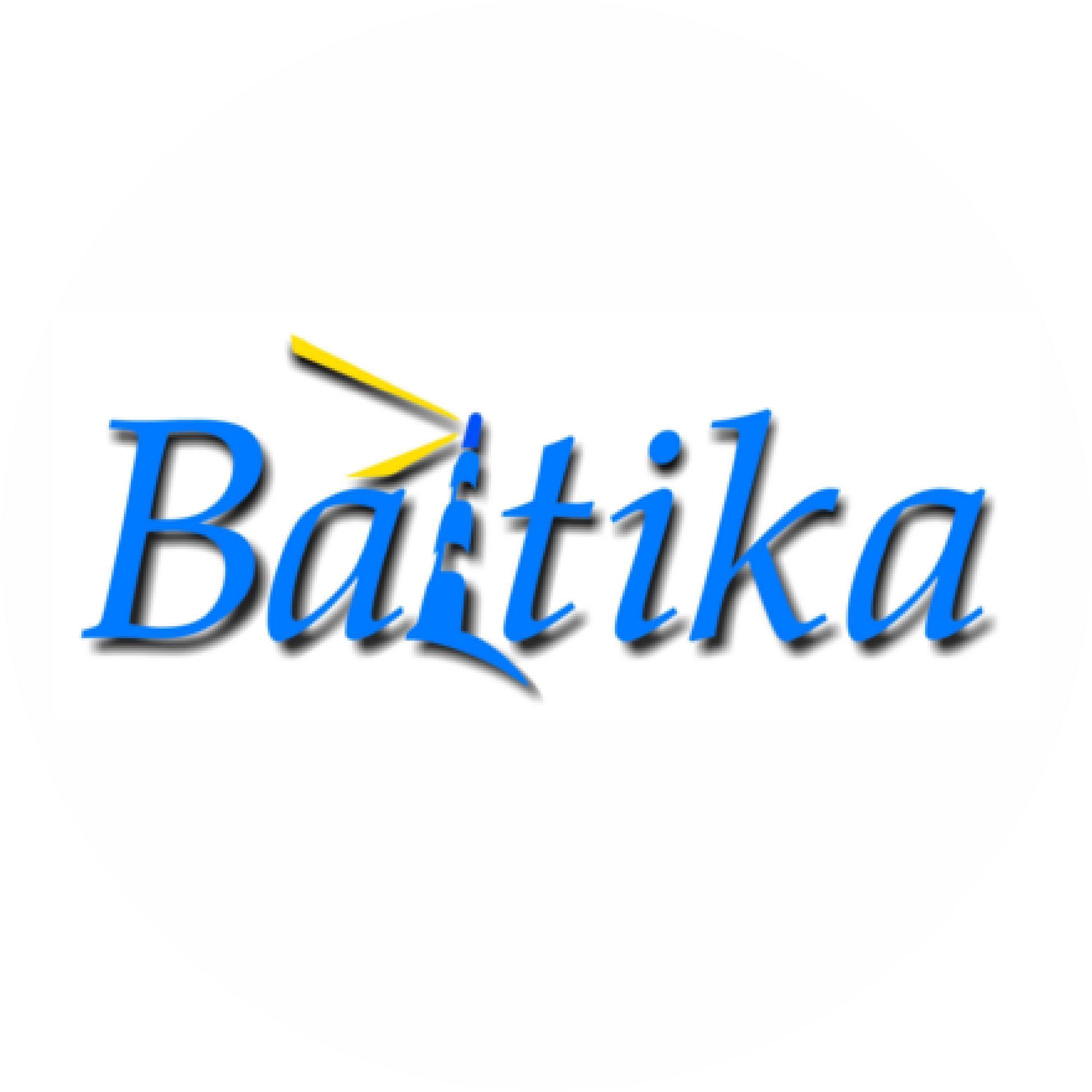 Ayad Saied- Baltika
