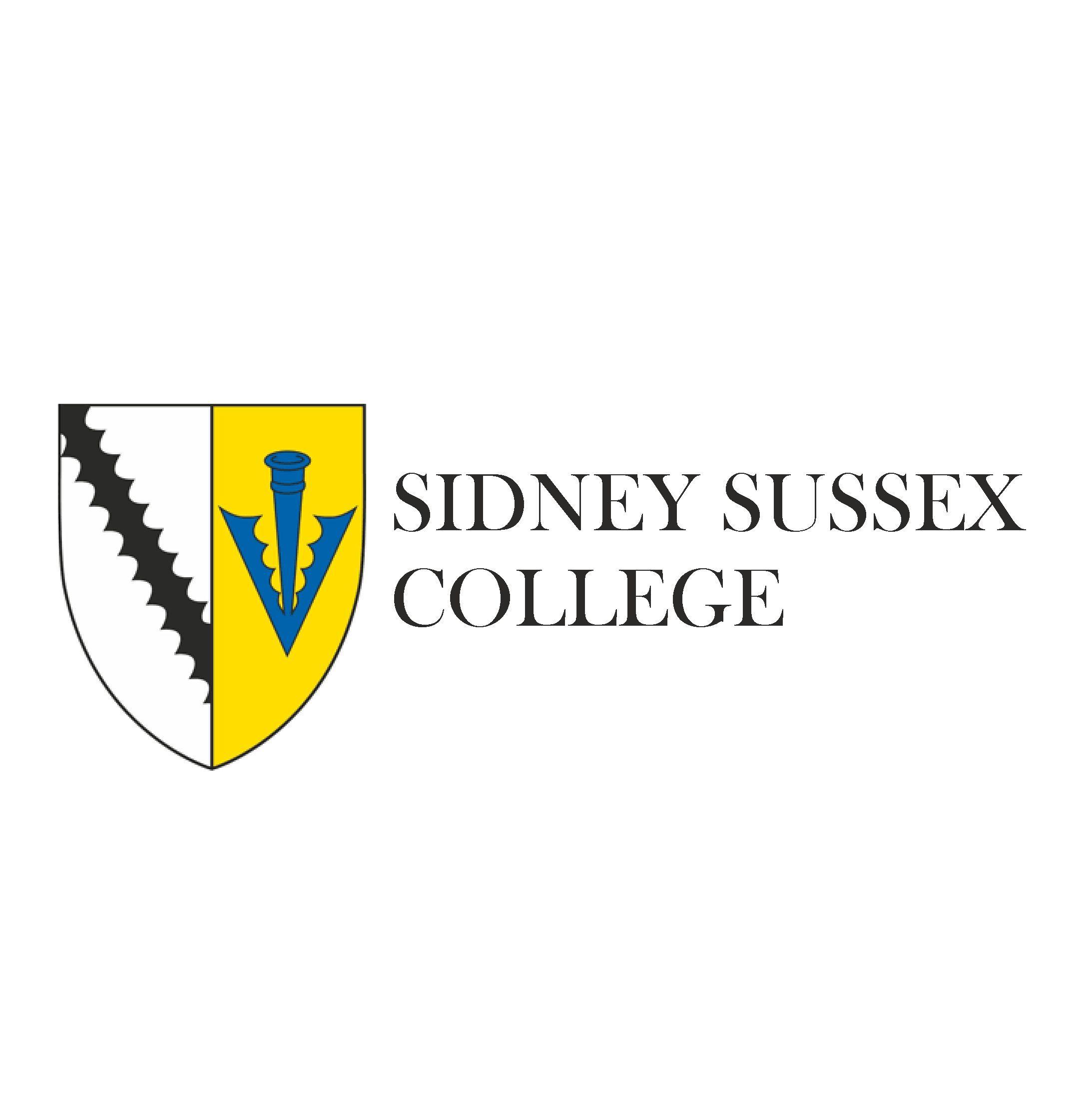 Tim Schmalz- Sidney Sussex