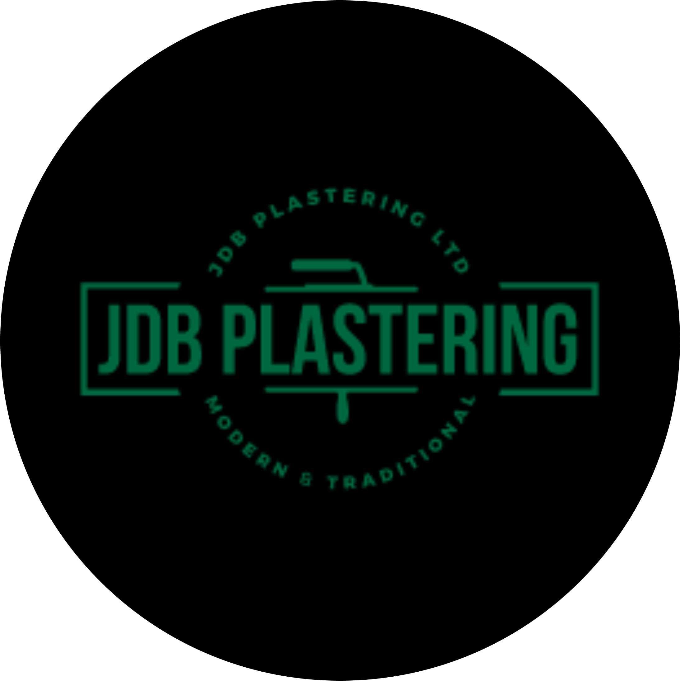 Josh Brogan- JDB Plastering