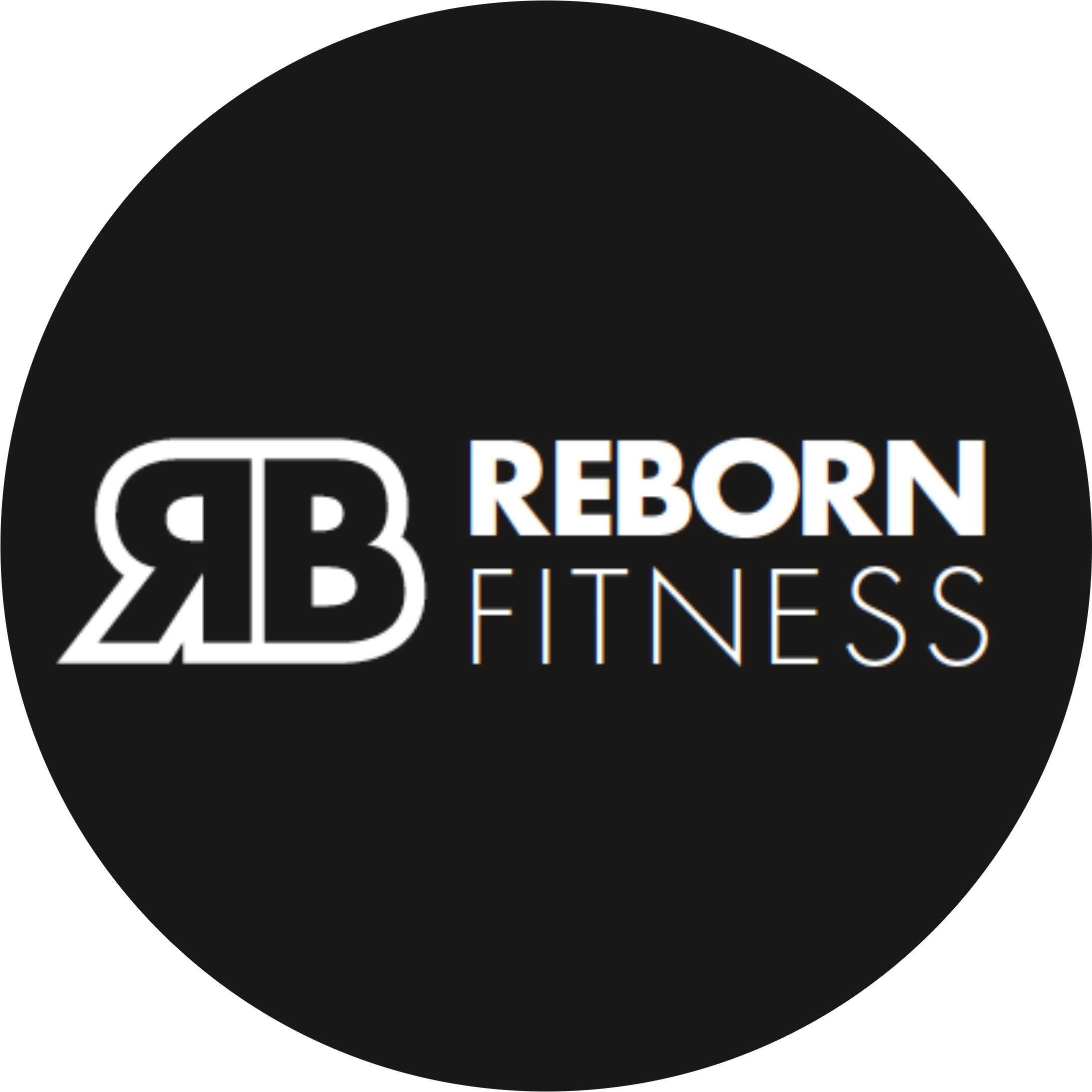 Adam Wright- Reborn Fitness