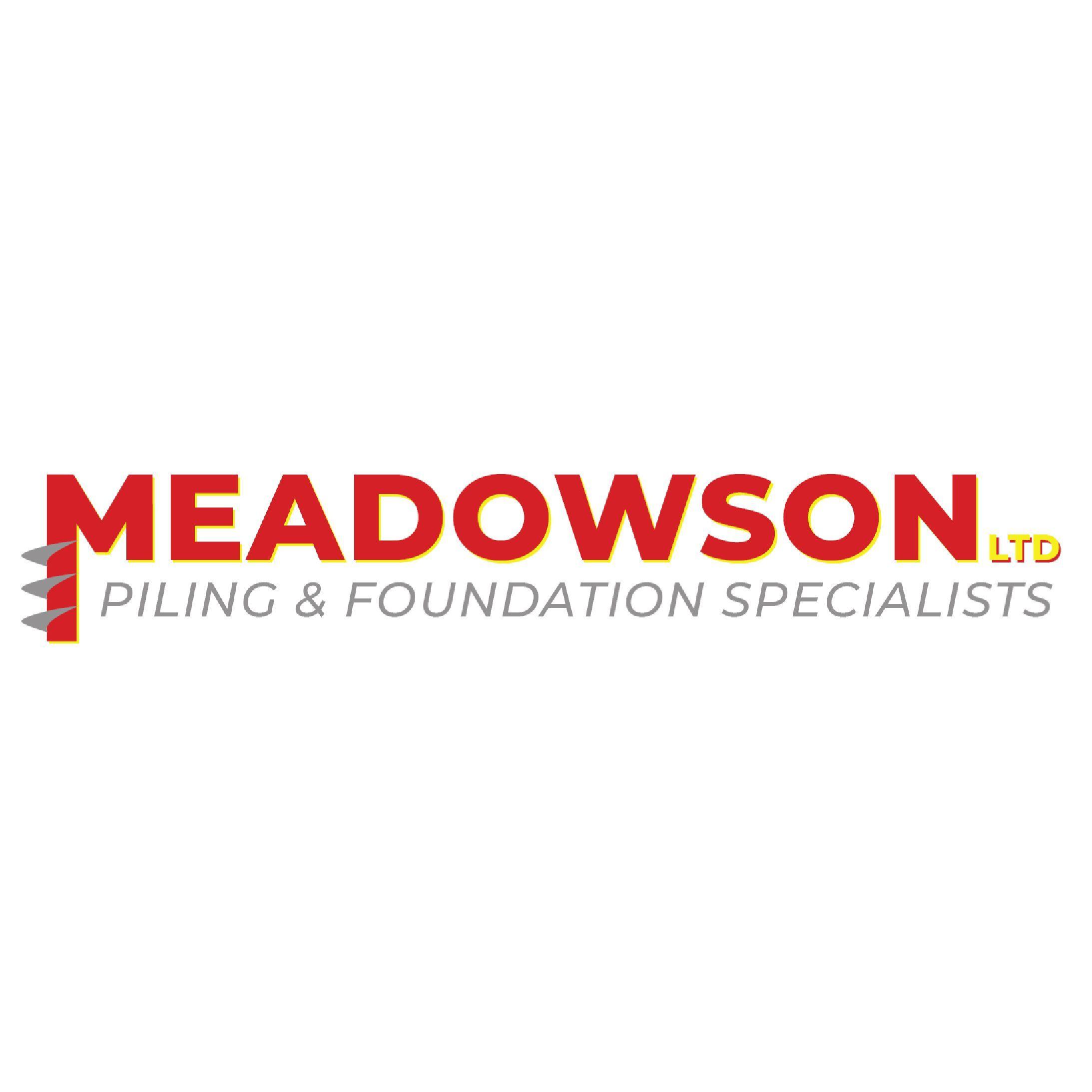 Dick Cavill- Meadowson Ltd