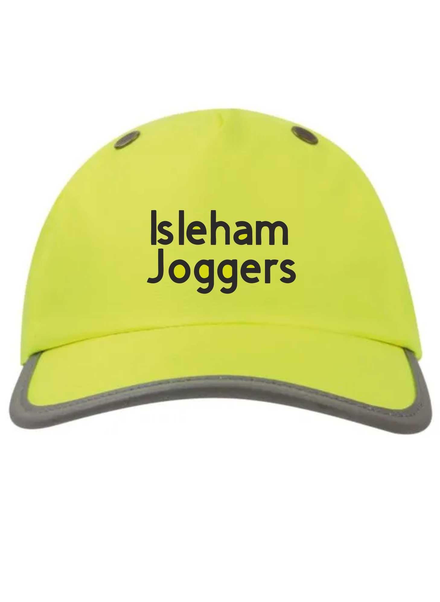 Isleham Joggers- Printed Cap