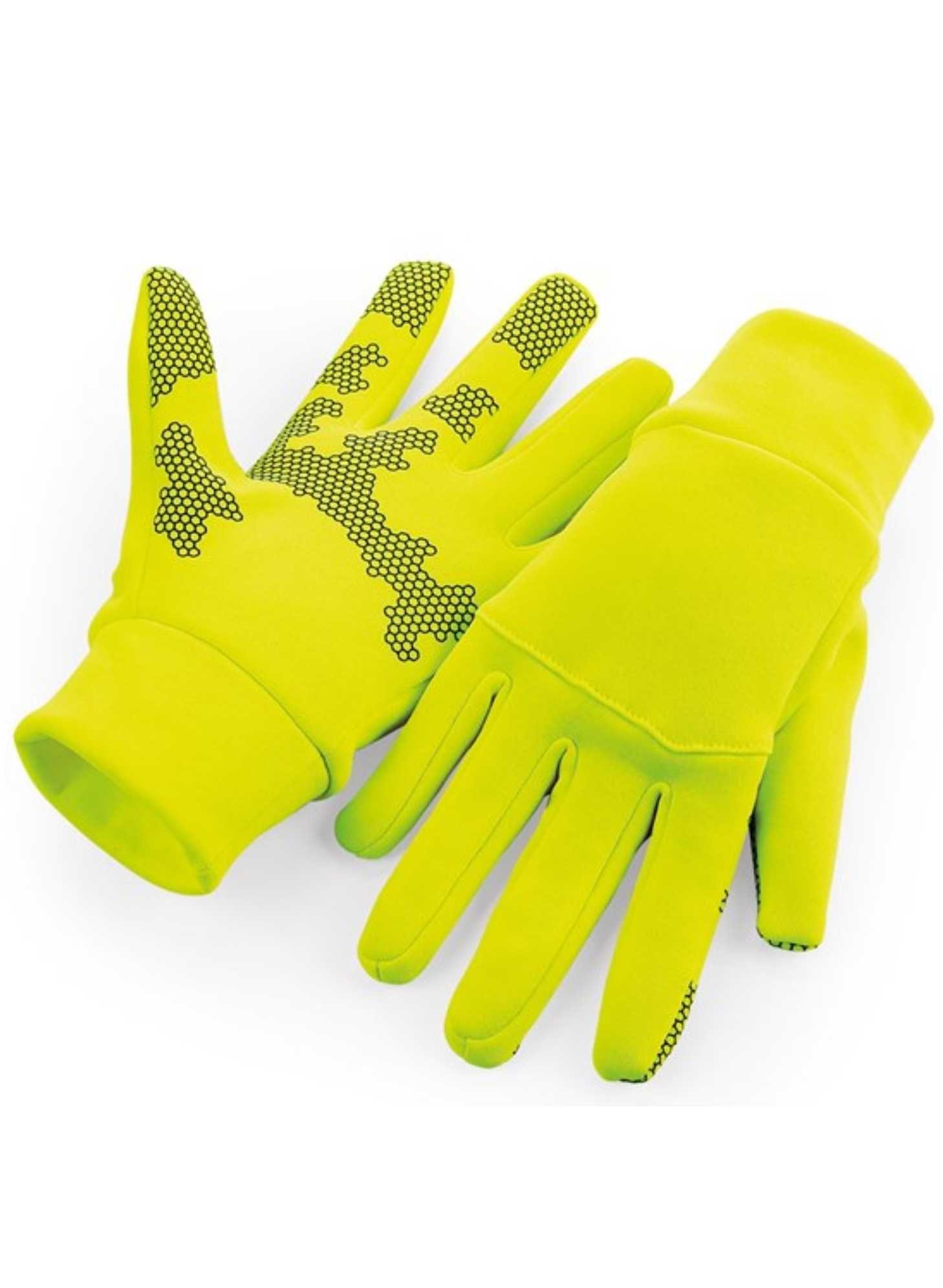 Isleham Joggers- Sports Tech Gloves