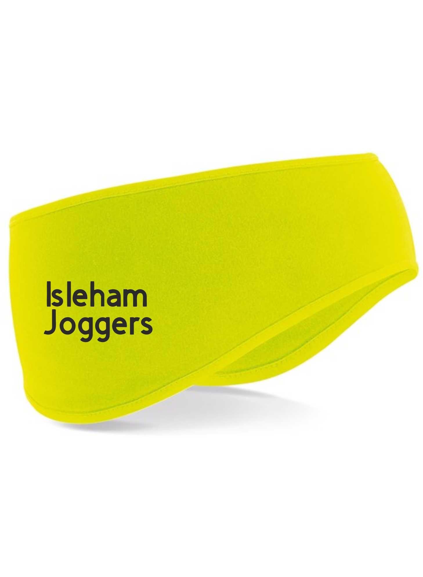 Isleham Joggers- Sports Tech Headband