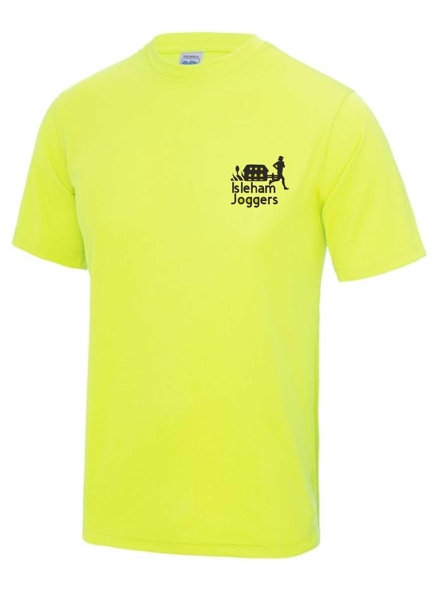 Isleham Joggers- Men's T-Shirt