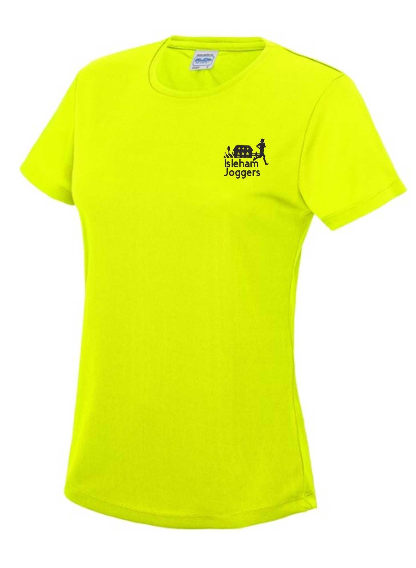 Isleham Joggers- Ladies T-Shirt