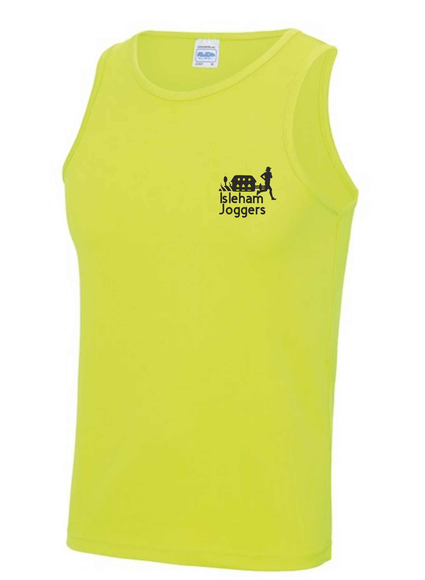 Isleham Joggers- Men's Vest