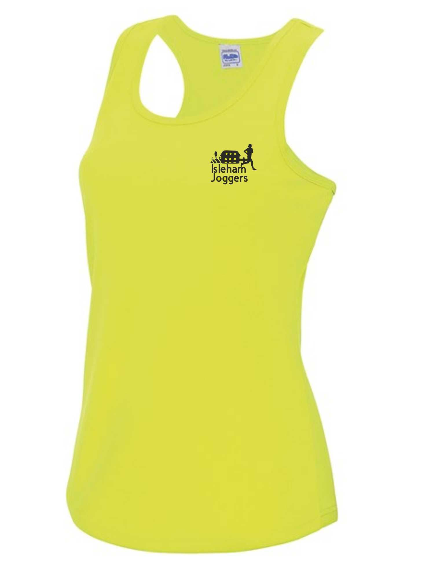Isleham Joggers- Ladies Vest