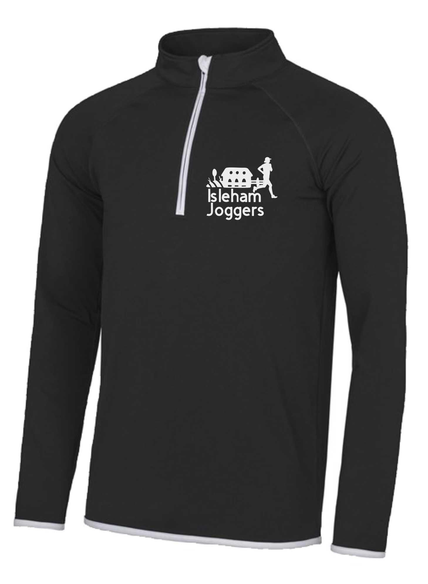 Isleham Joggers- Men's 1/2 Zip