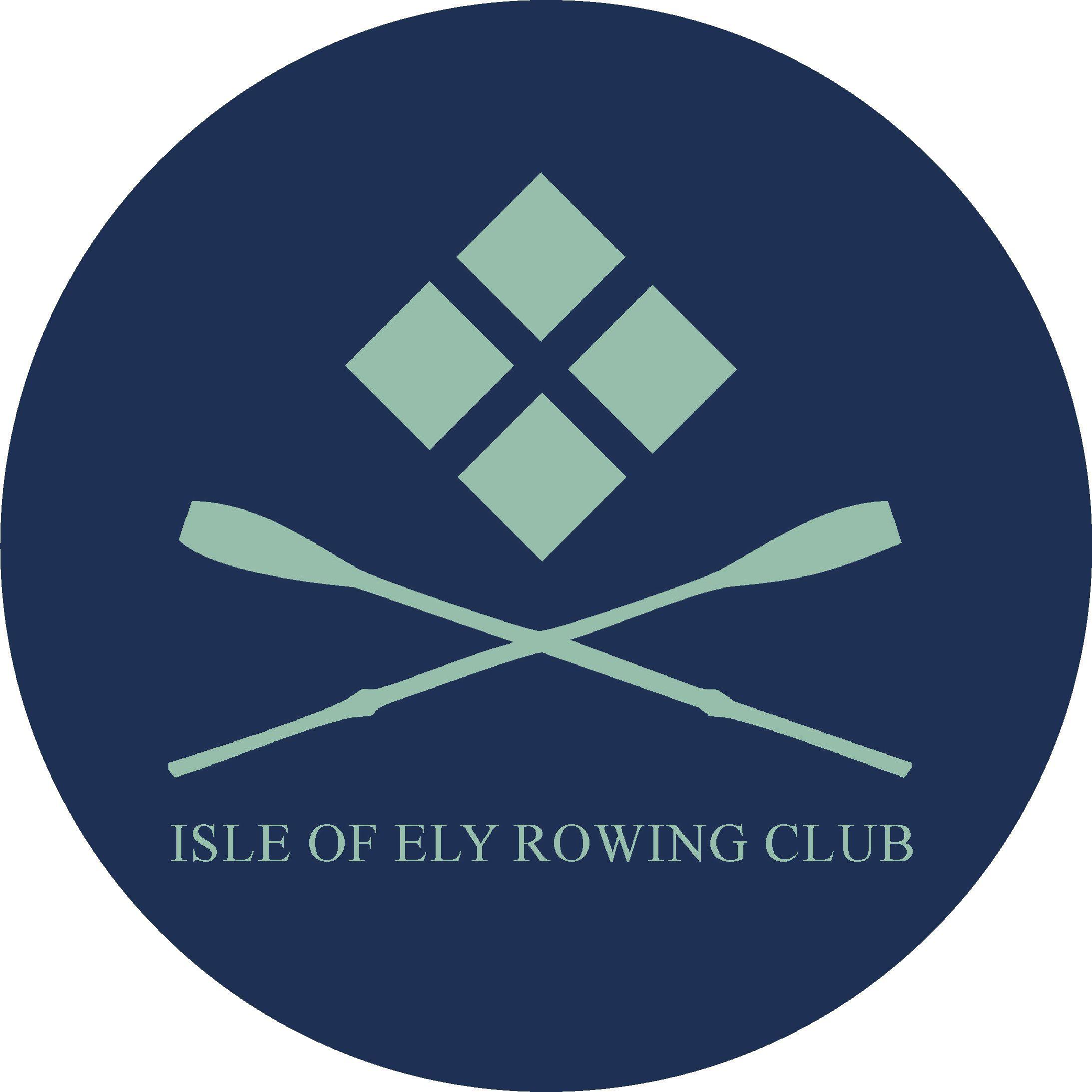 Linda Kirby- Isle of Ely Rowing Club