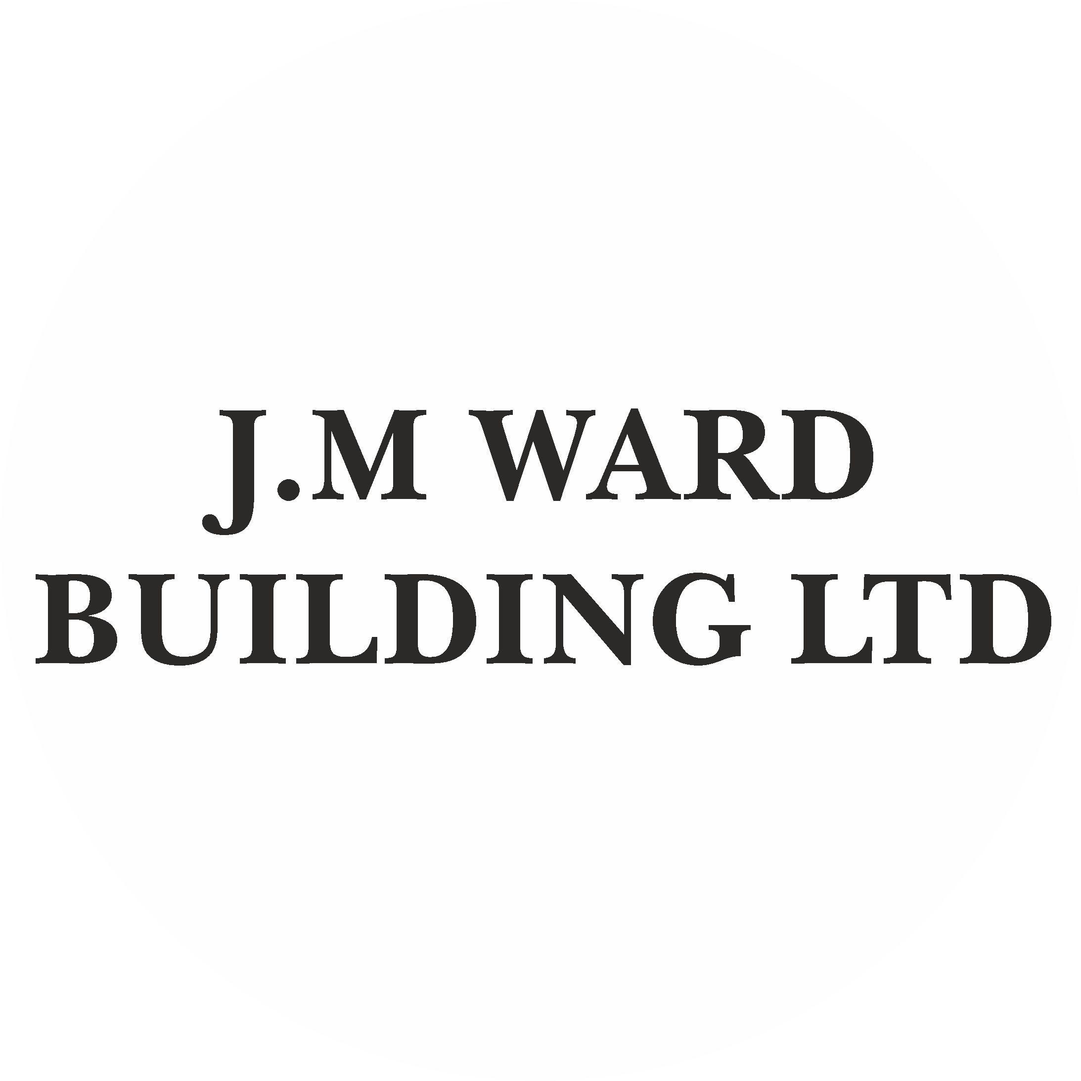 Jason Ward- J M Ward