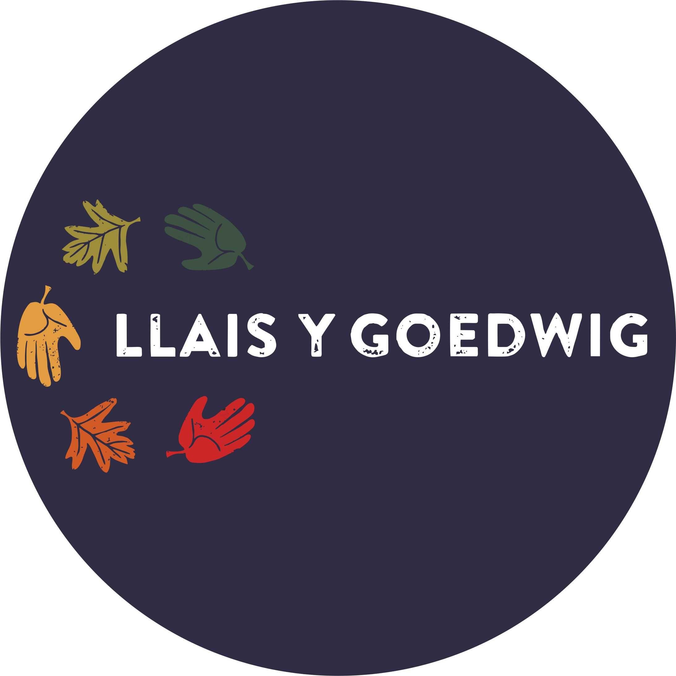 Maria Wilding -  Llais Y Goedwig Community Woodlands