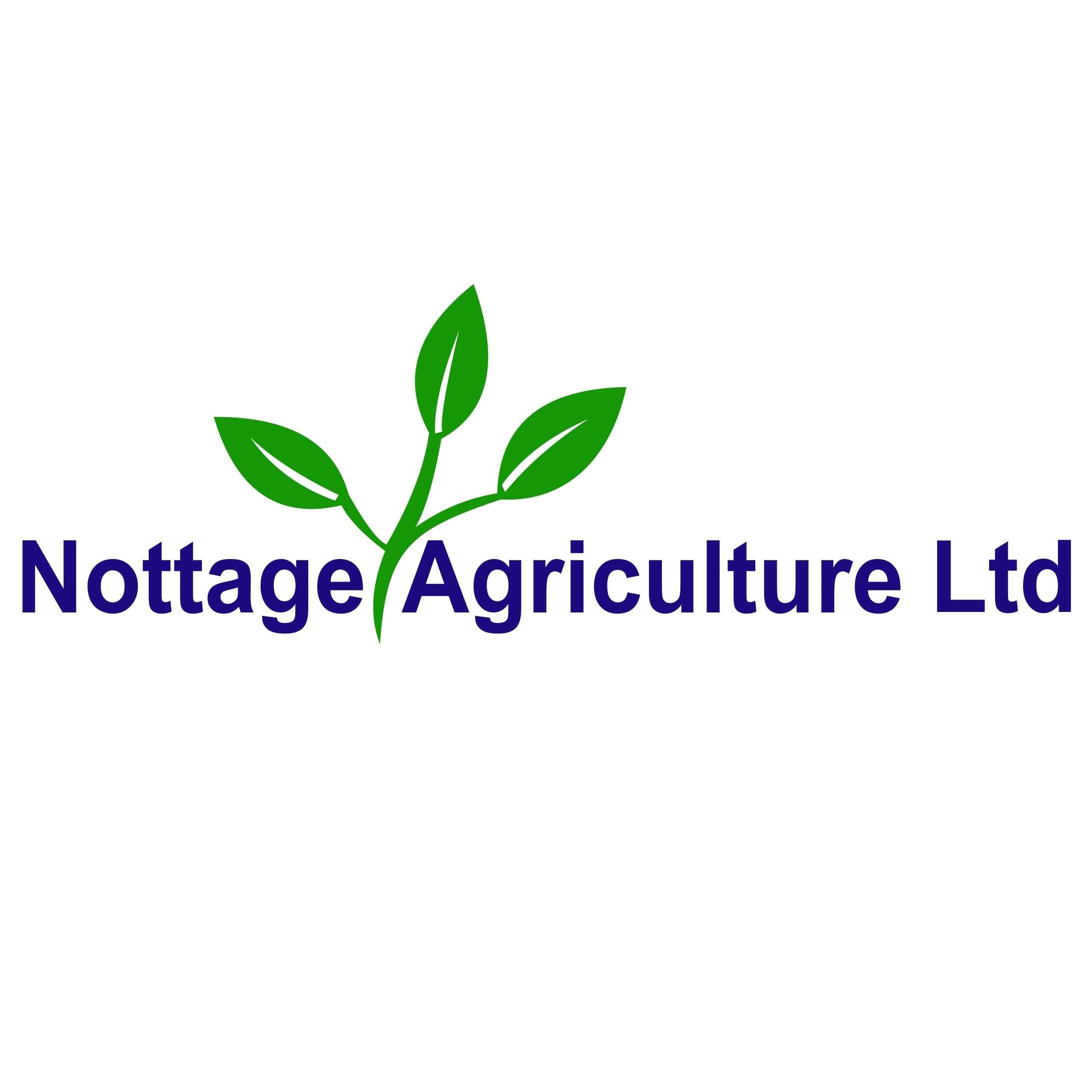 Andrew Nottage - Nottage Agriculture Ltd