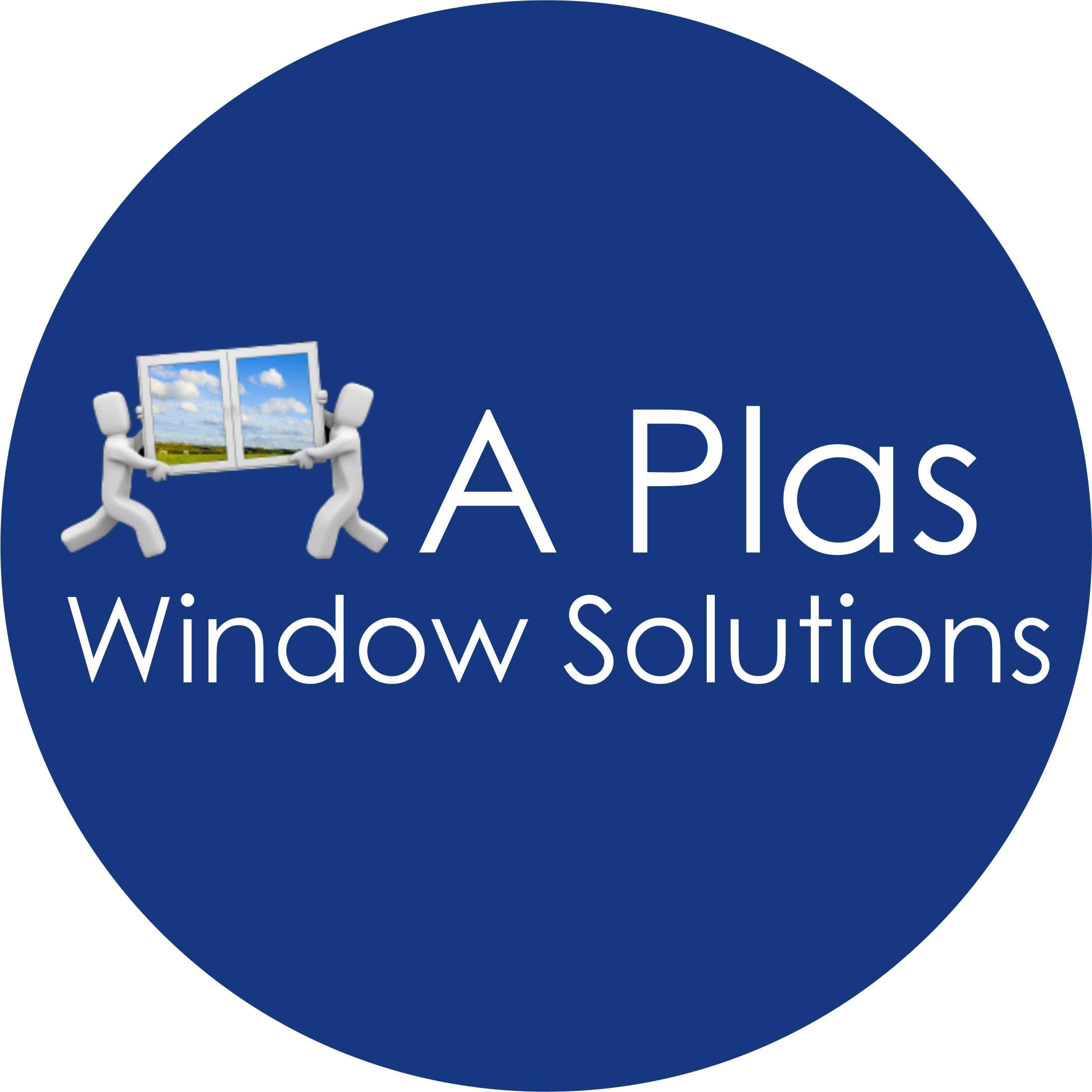 Andy- A Plas Window