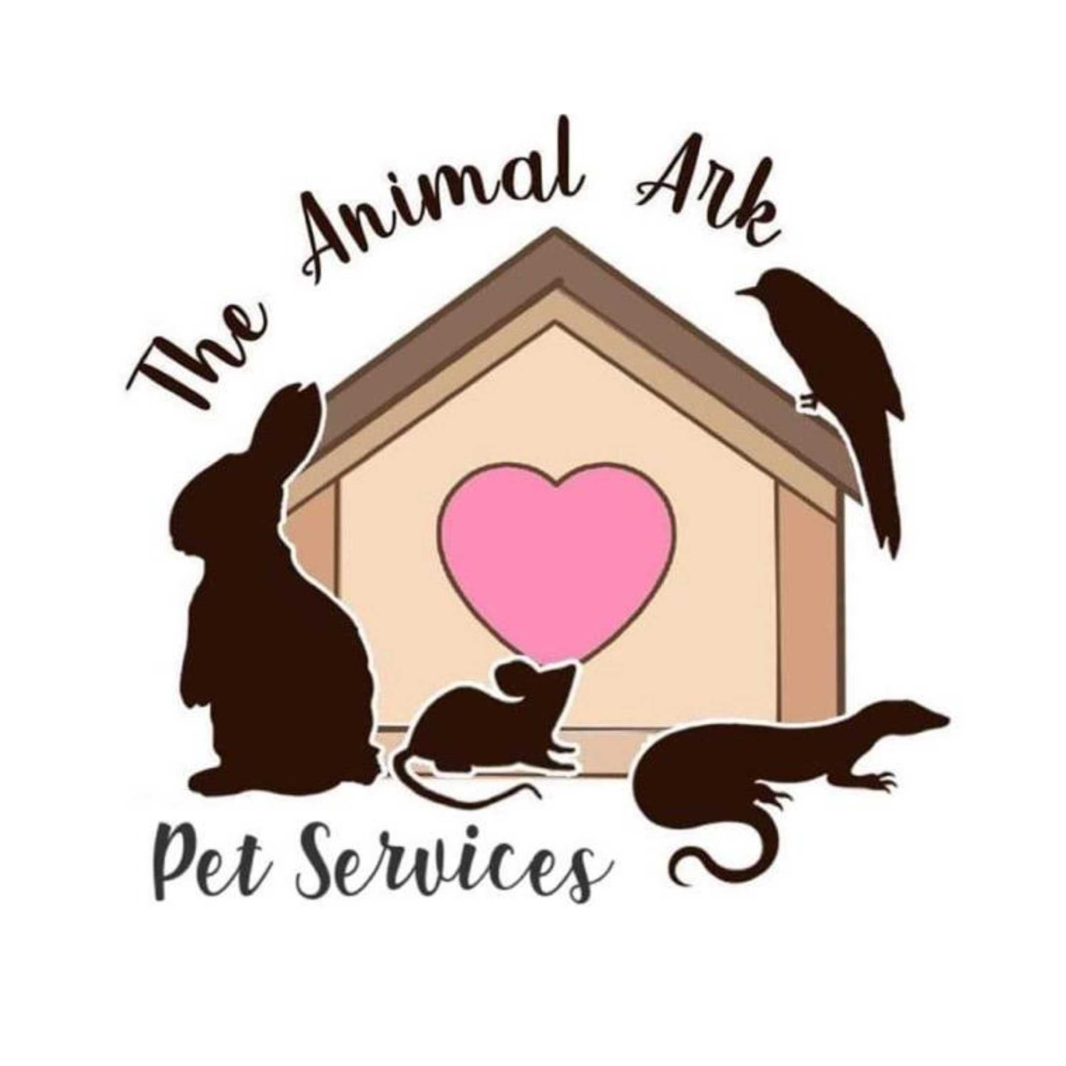 Kayley Drewitt- The Animal Ark Pet Services