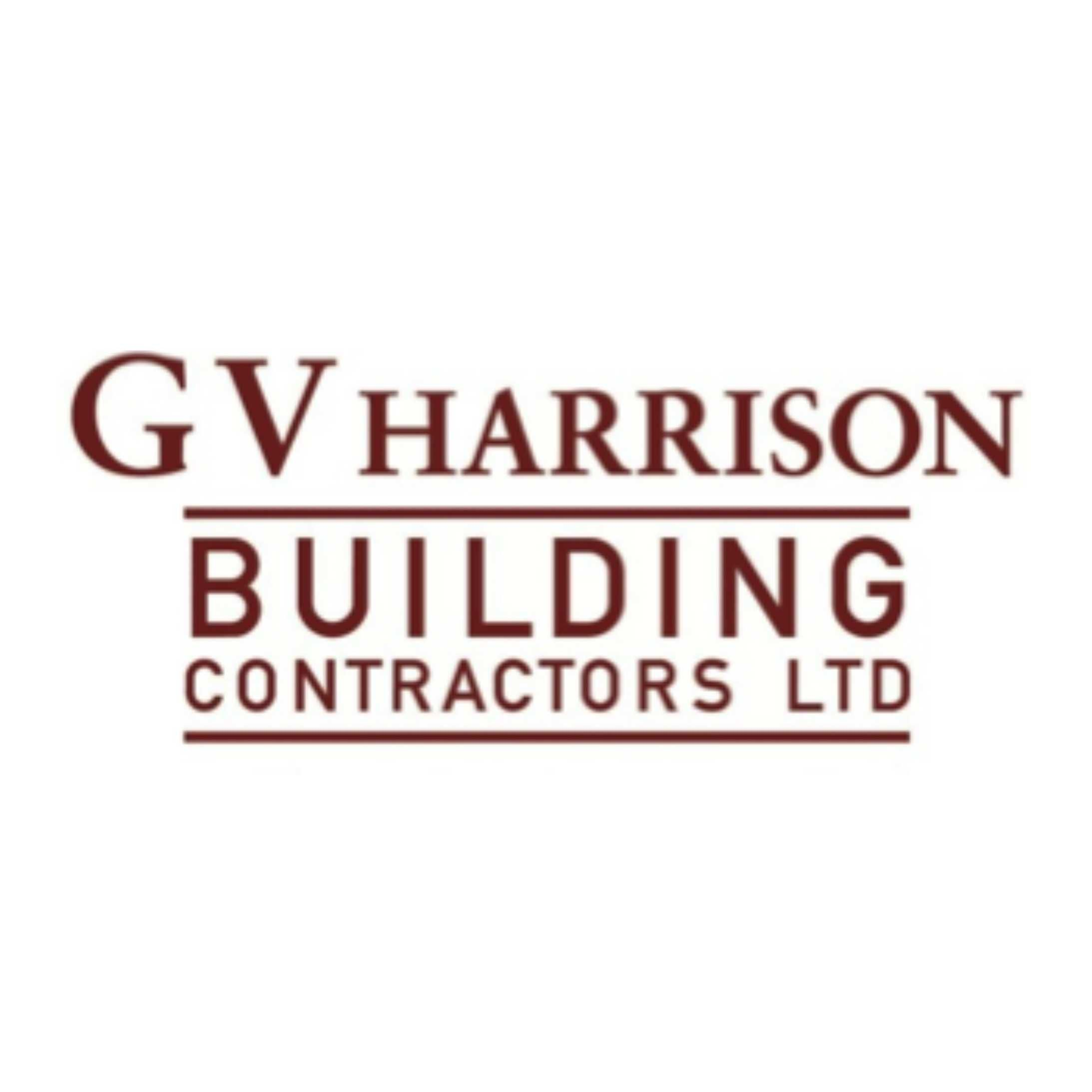 Claire McDonnell- G V Harrison Building Contractors Ltd