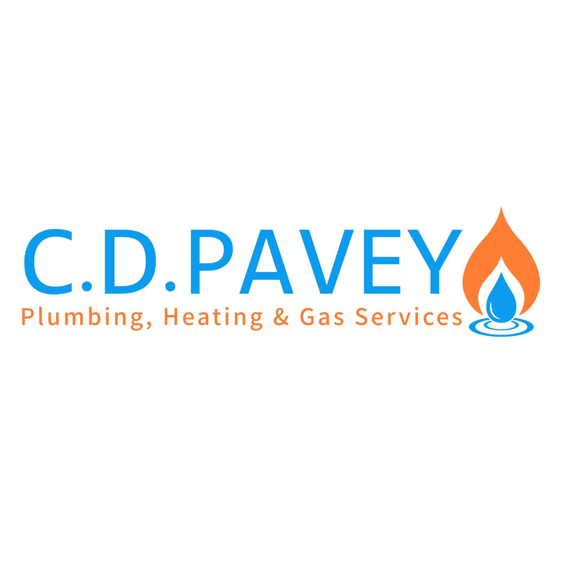 Carl Pavey- CD Pavey Plumbing, Heating and Gas Services