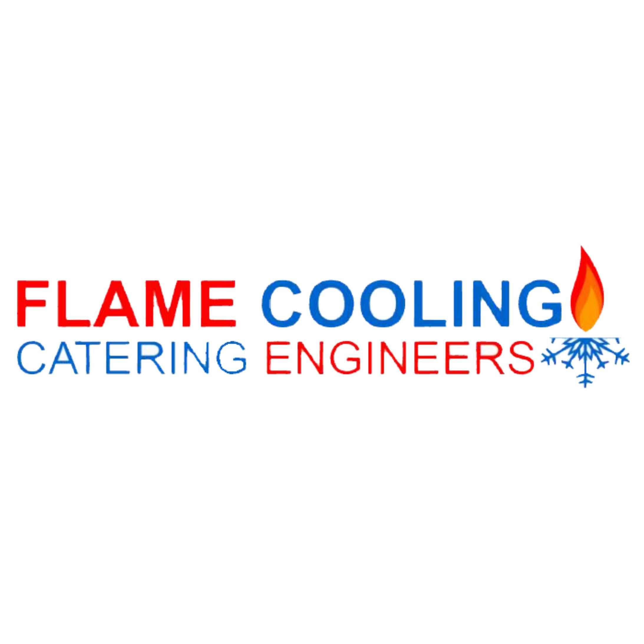 Kate Hughes- Flame Cooling
