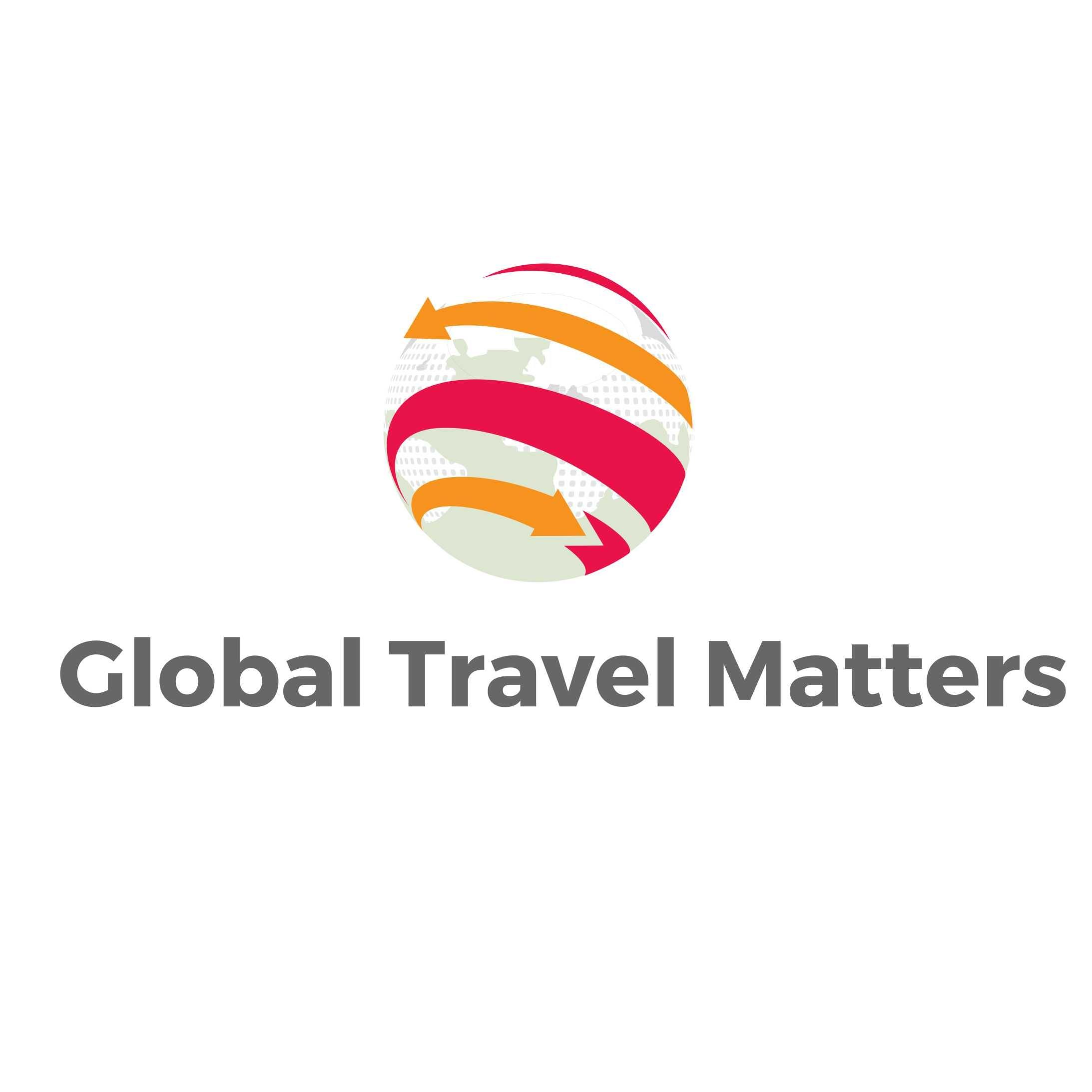 Steve Tarbuck- Global Travel Matters