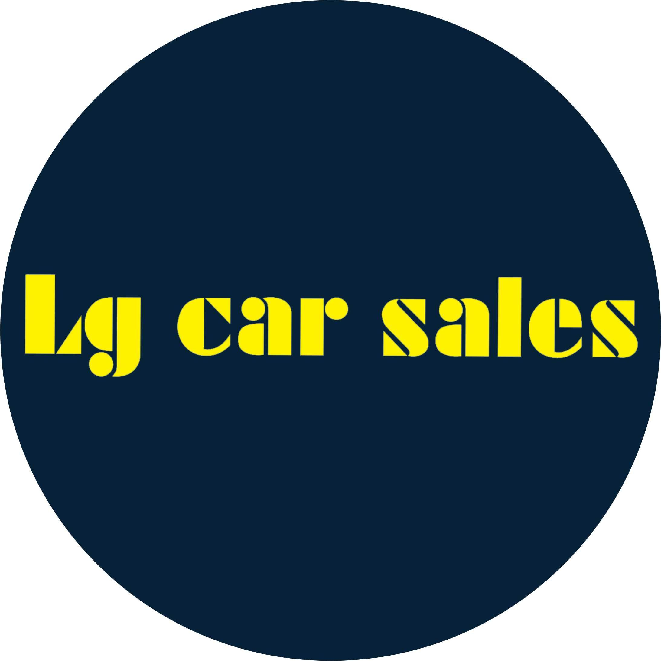Alex- LG Car Sales