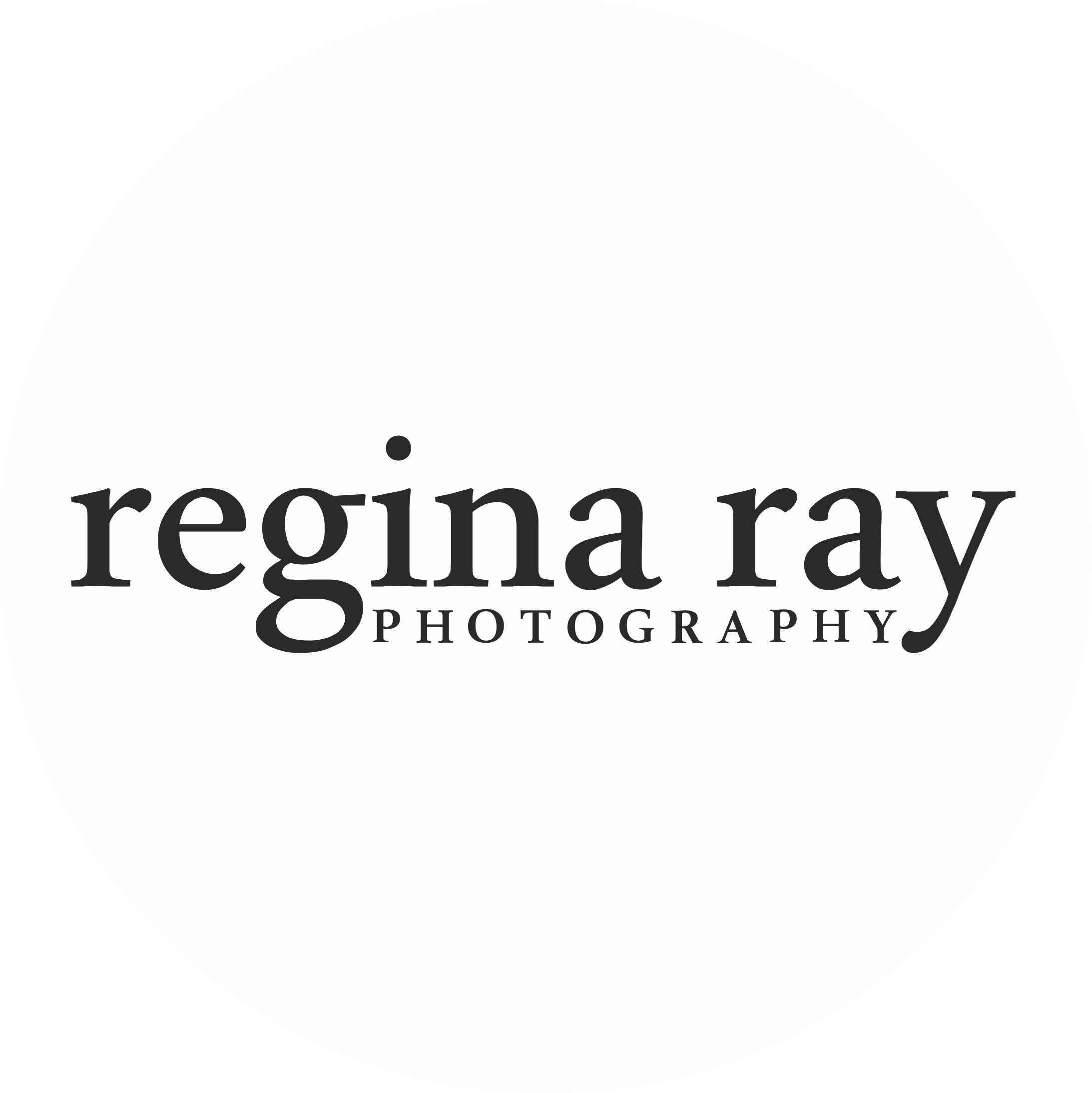 Regina Ray Photography- Regina Ray
