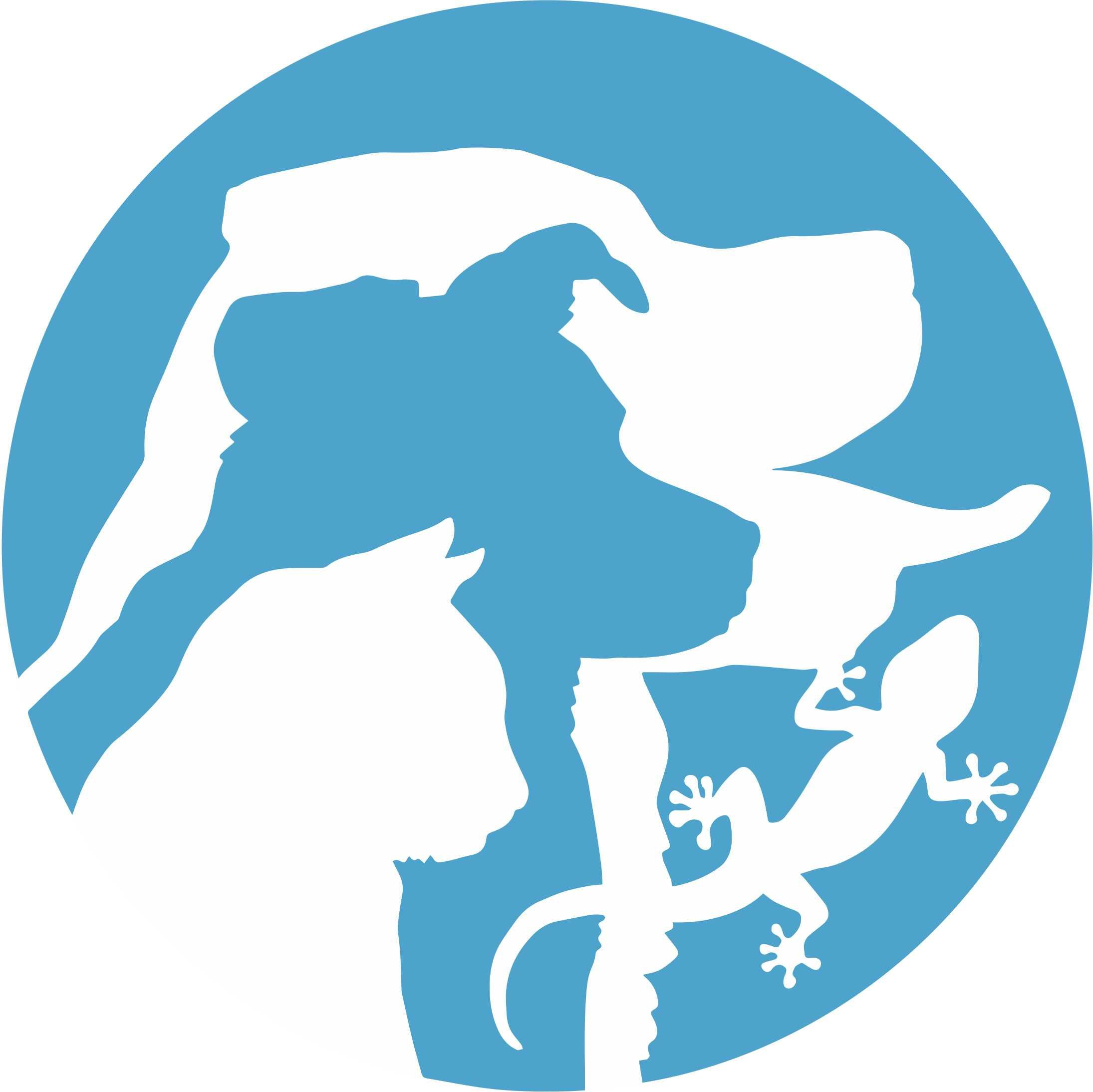 Skywolf Pet Services- Philip Mead