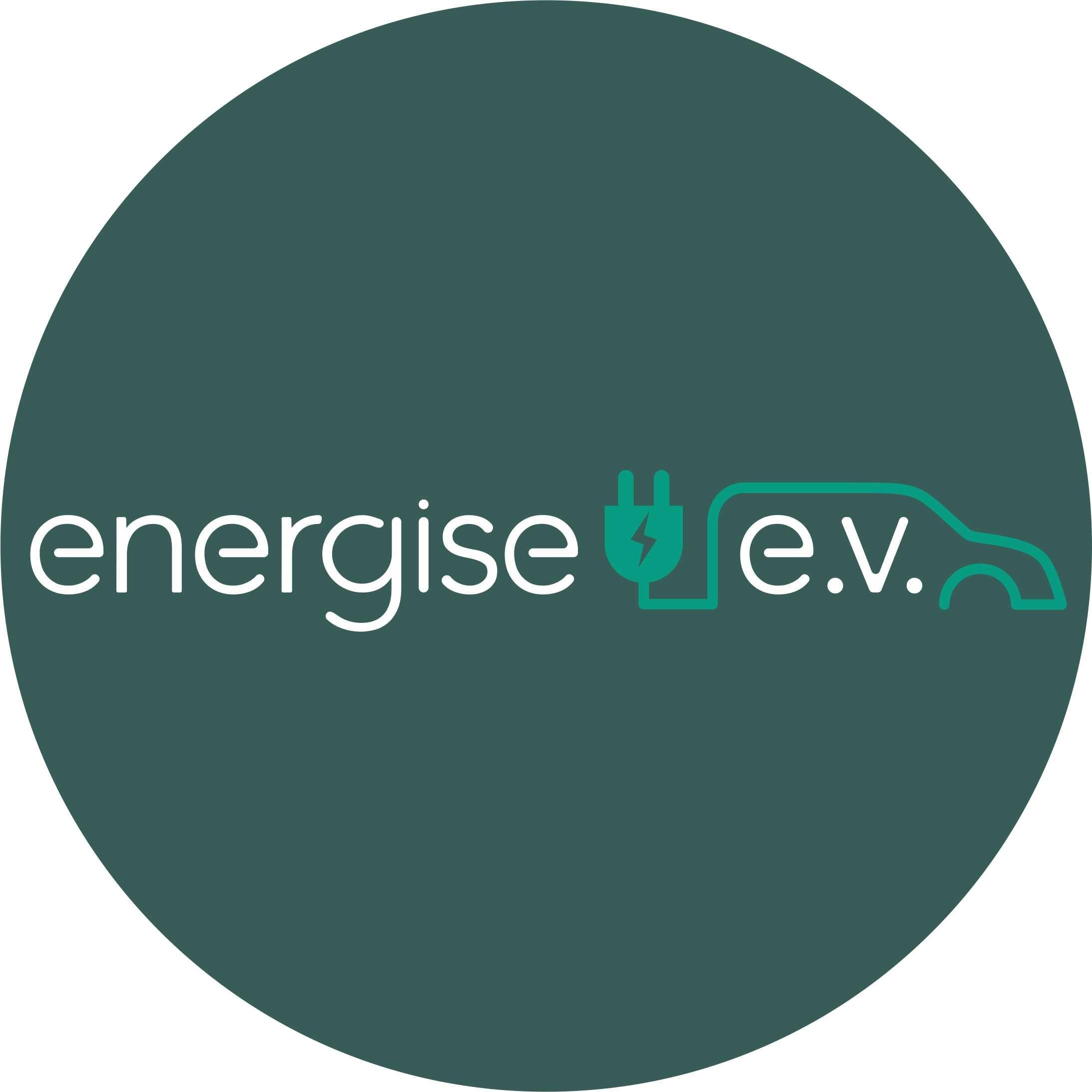 Luke Jenkins- Energize EV
