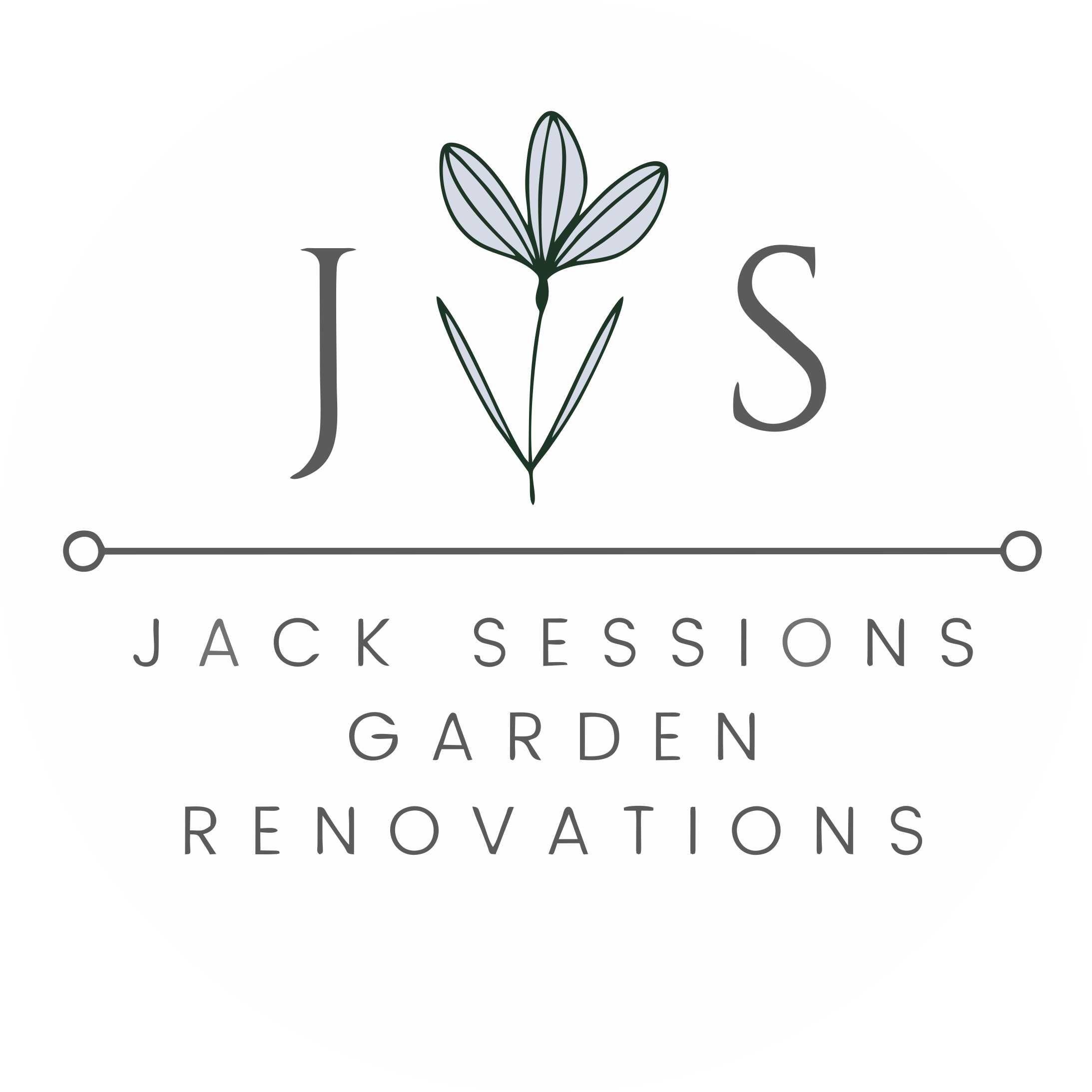 Jack Sessions- Jack Sessions Garden Renovations