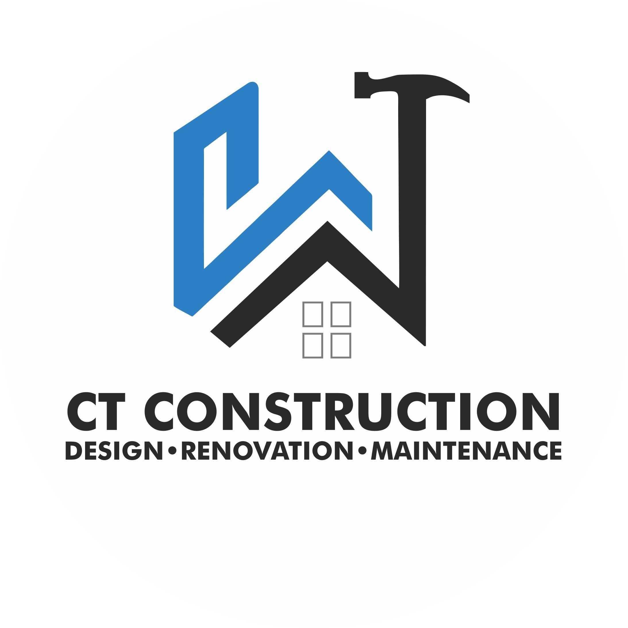 Carl Thurlbourne- CT Construction