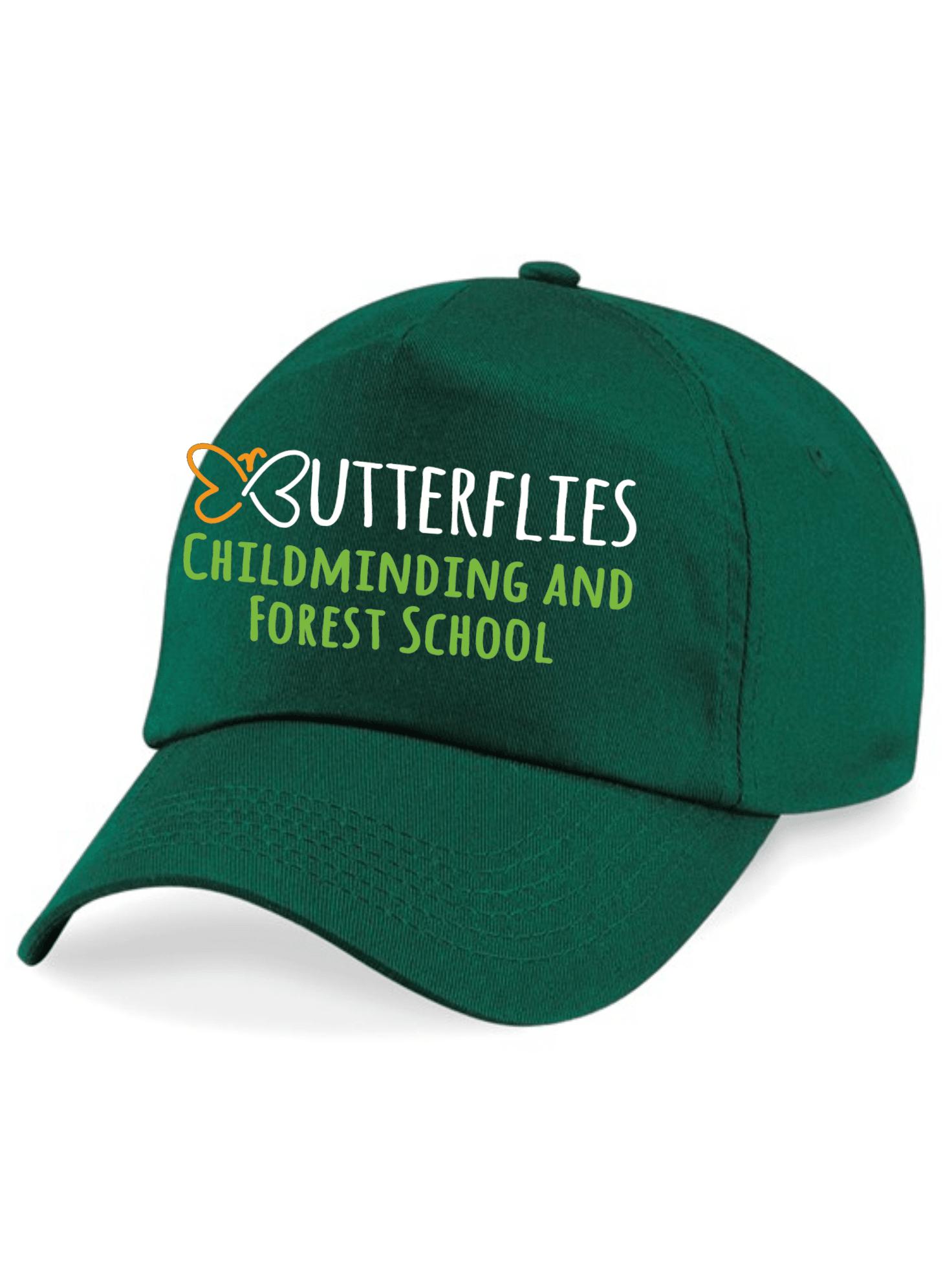 Butterflies- Cap 2yrs+