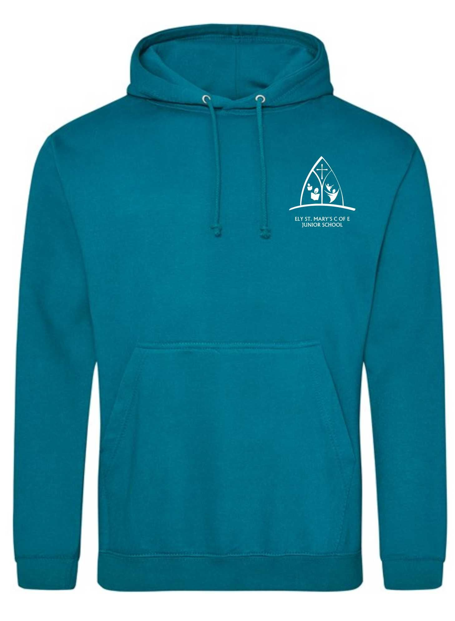Ely St Mary's- Leavers Hoodie (Adult Size)